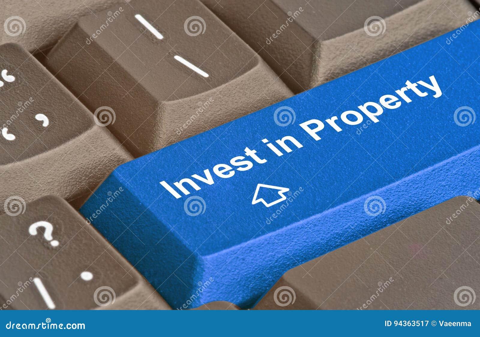 Tangent för investering i egenskap