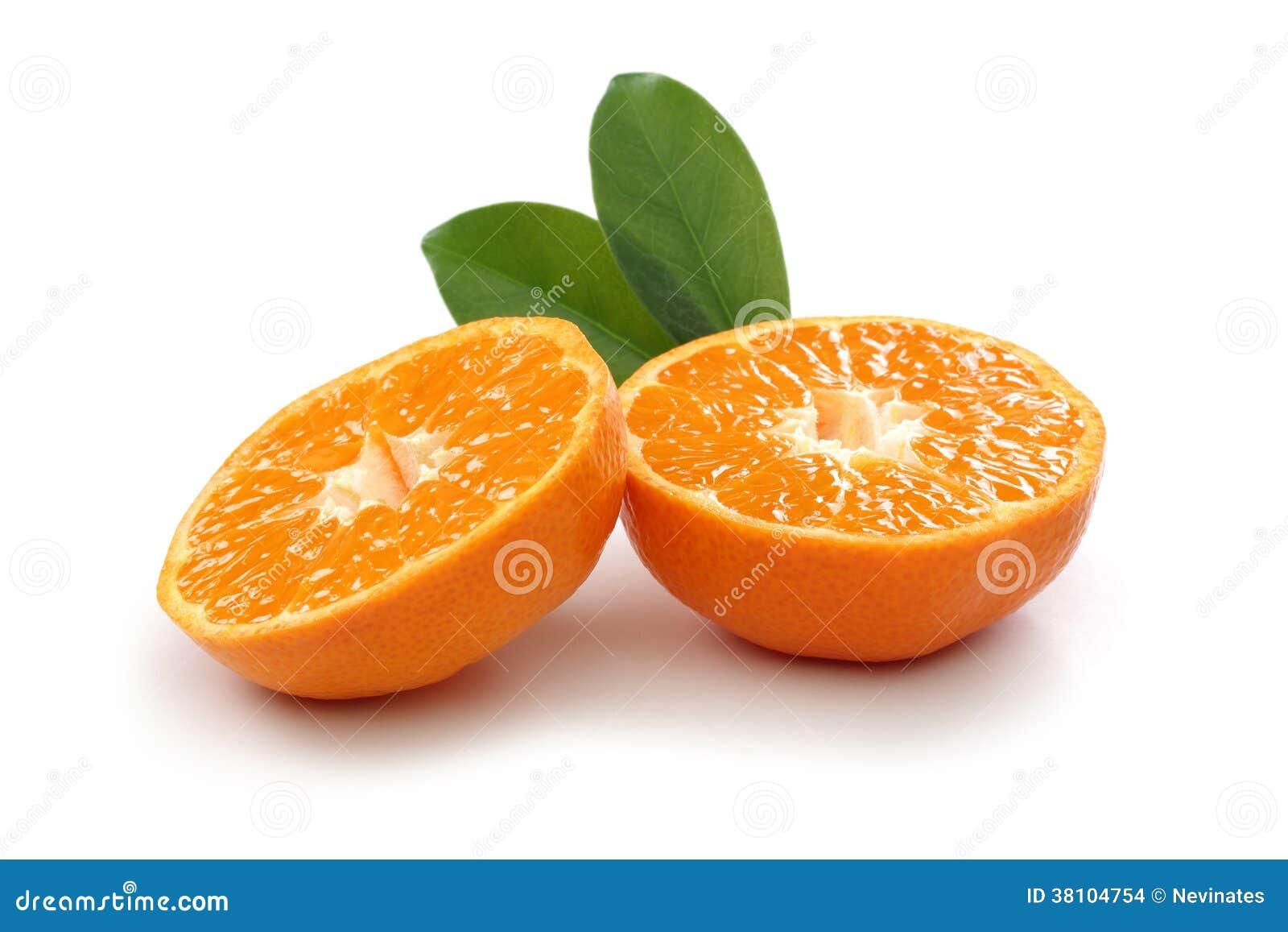 Tangerine φέτα