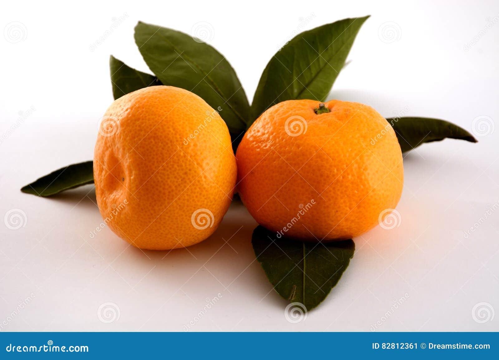 Tangerine 2 апельсинов