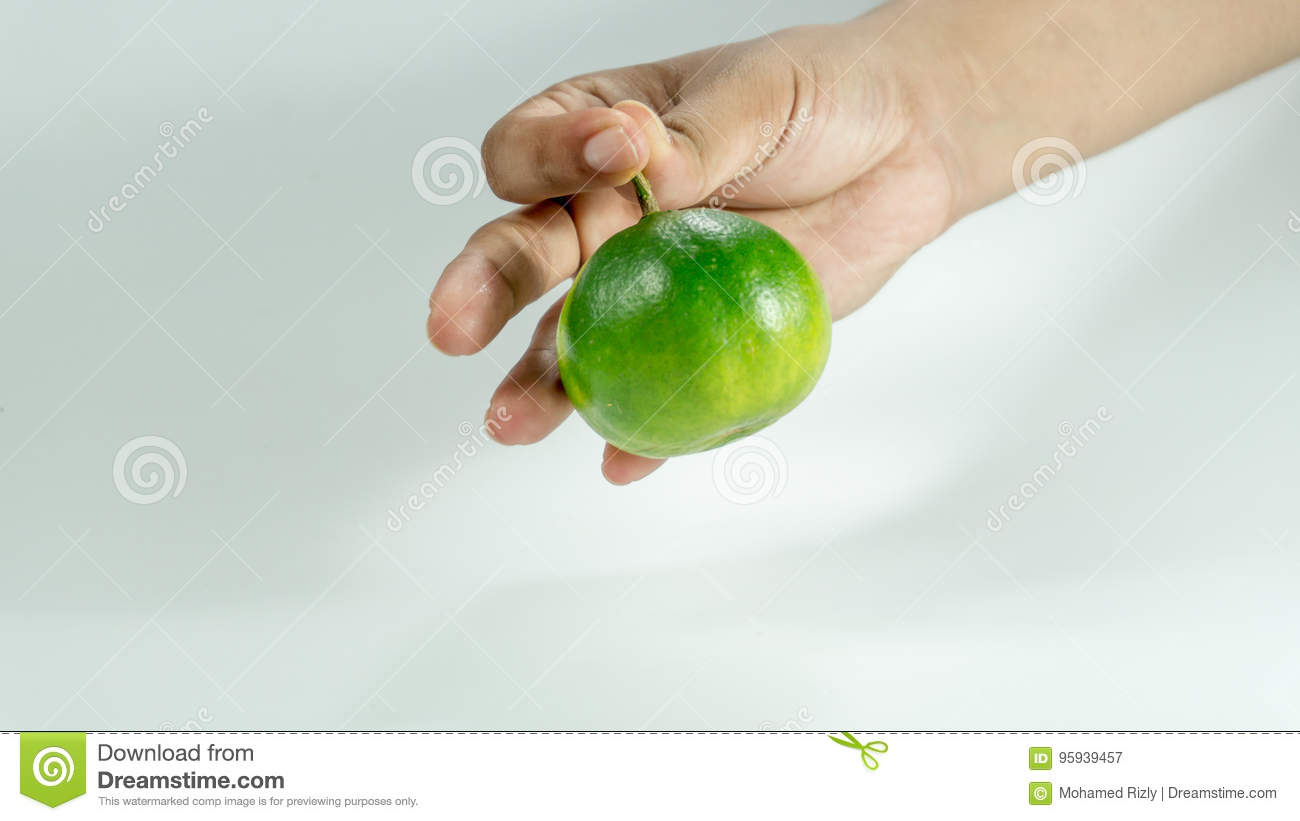 Tangerines and slices on hands/ Oranges with vitamin C