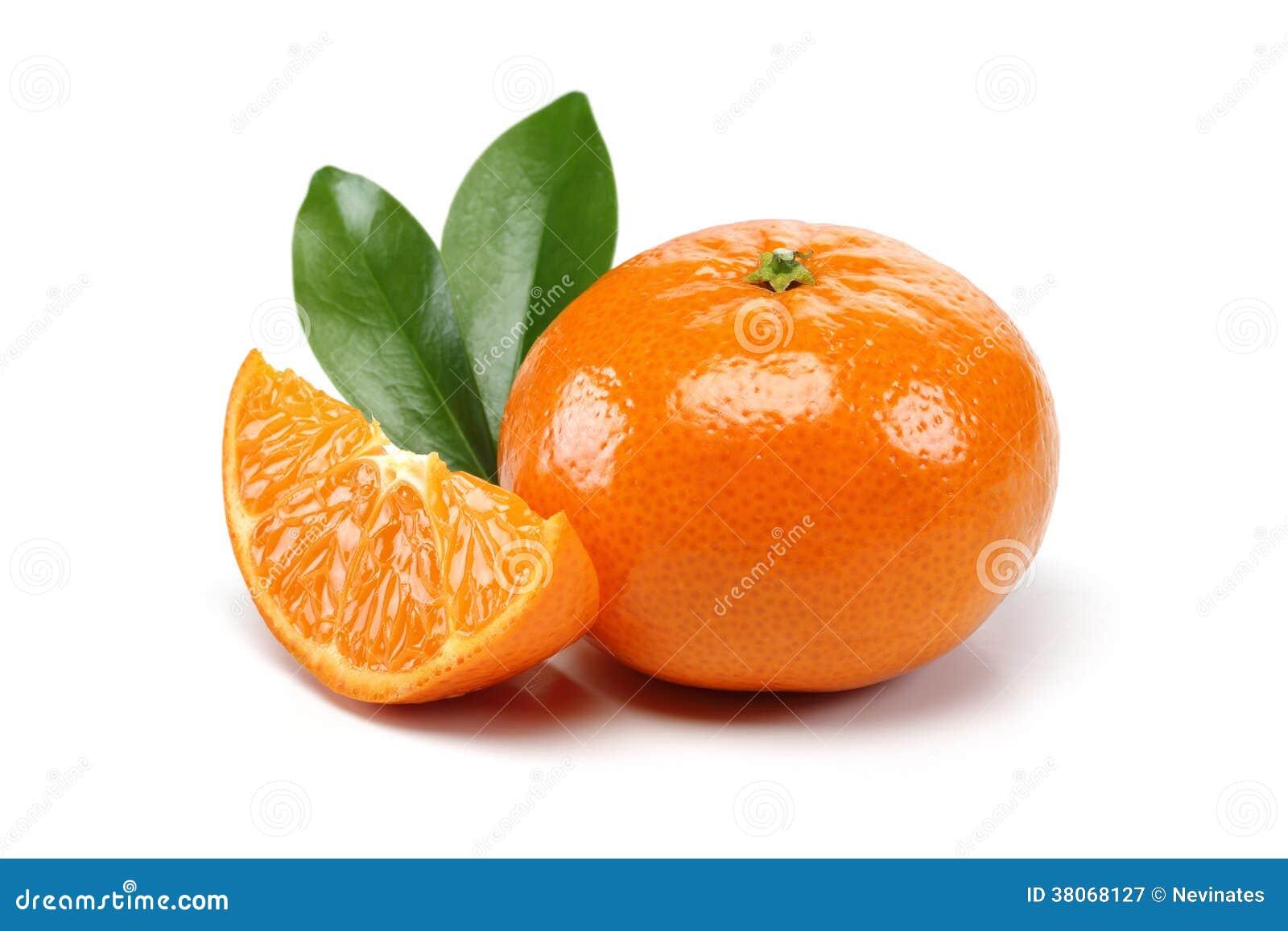 Tangerine grupa