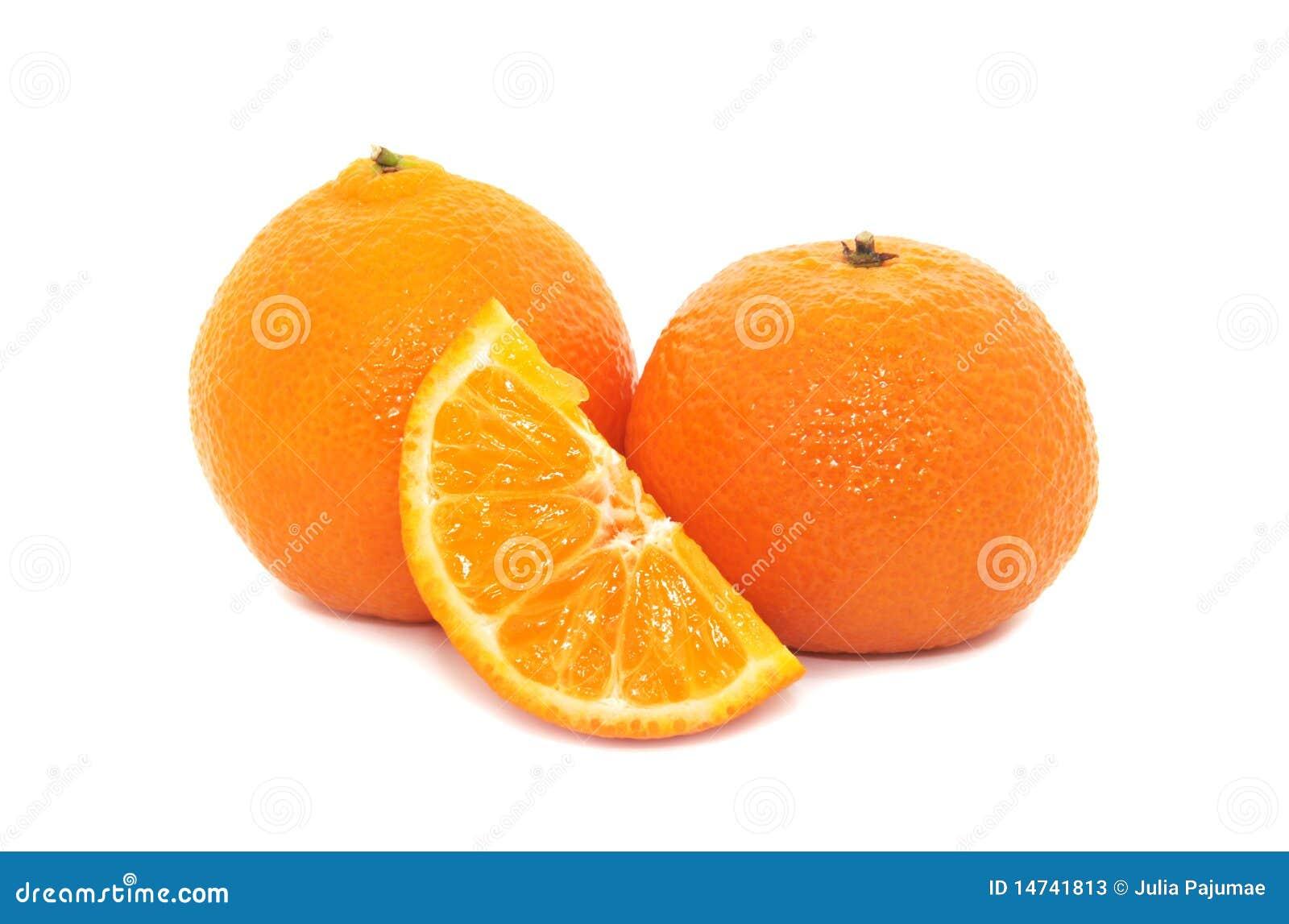 Tangerine, Mandarin, Orange, A...