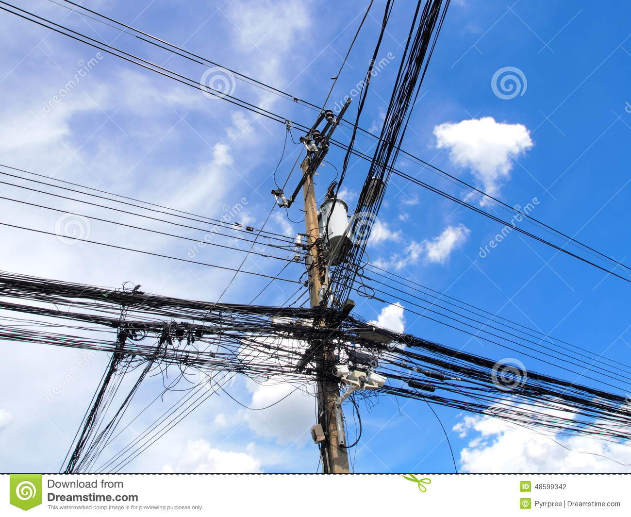 Electricity Voltage Thailand