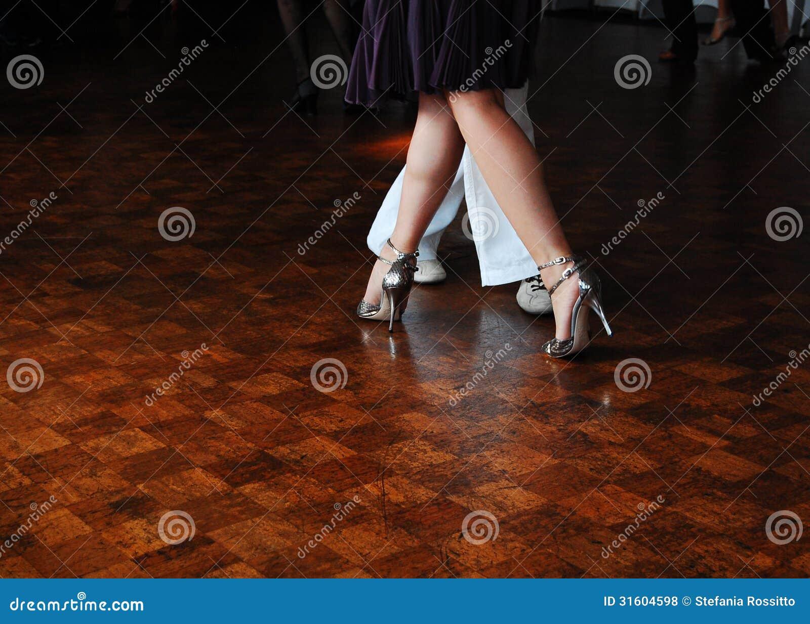 Tango em Londres