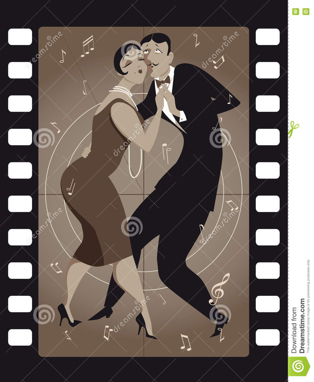 Roaring Twenties Clip Art Image Search Results Picture | LONG ...