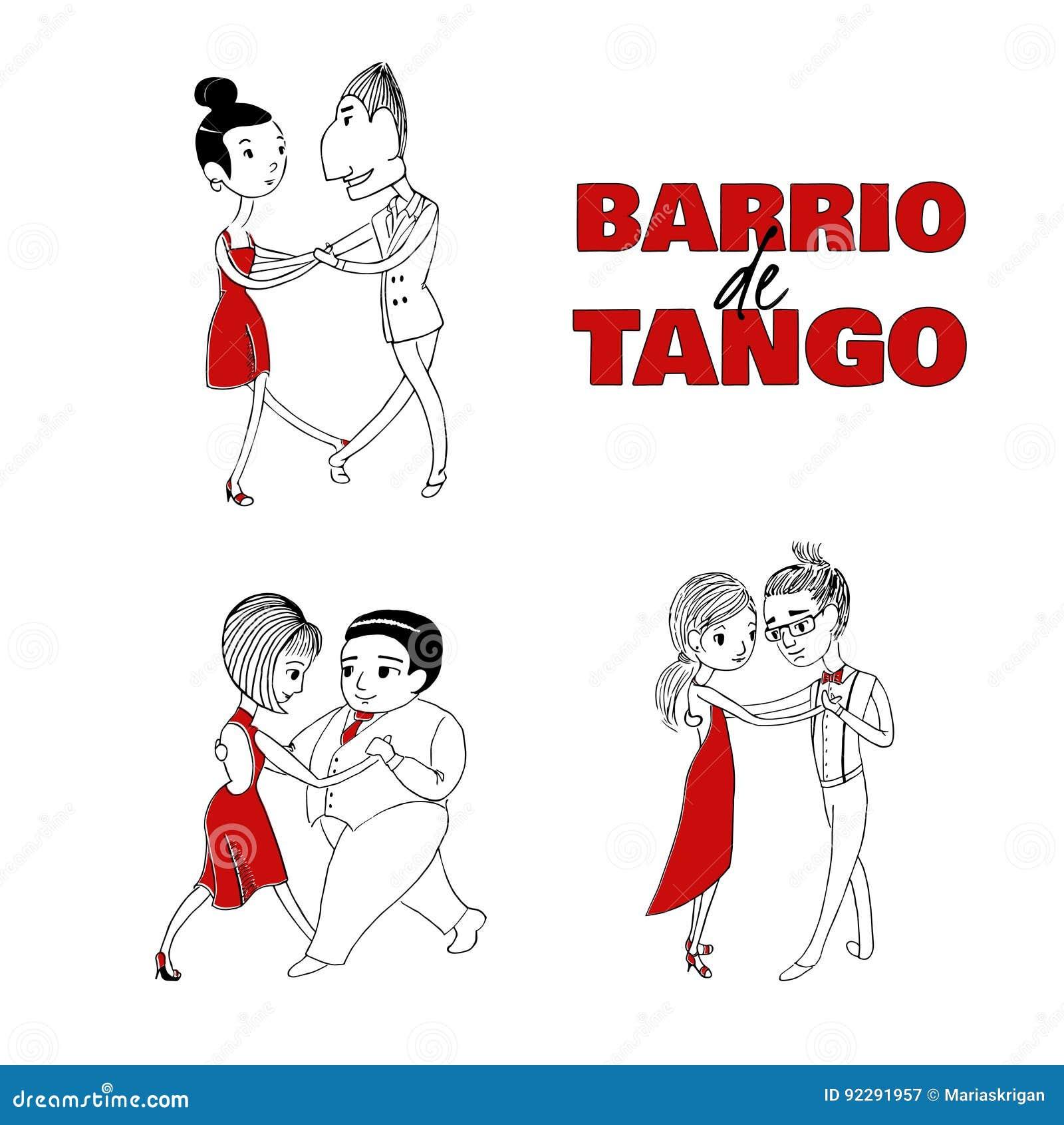 Tangoparaffisch