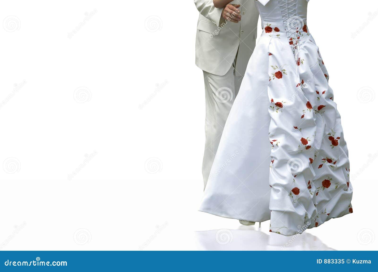 Taniec na ślub