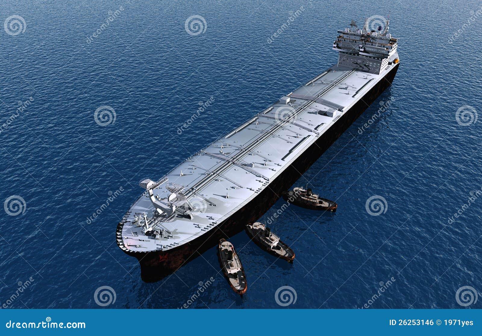 Tankfartyget