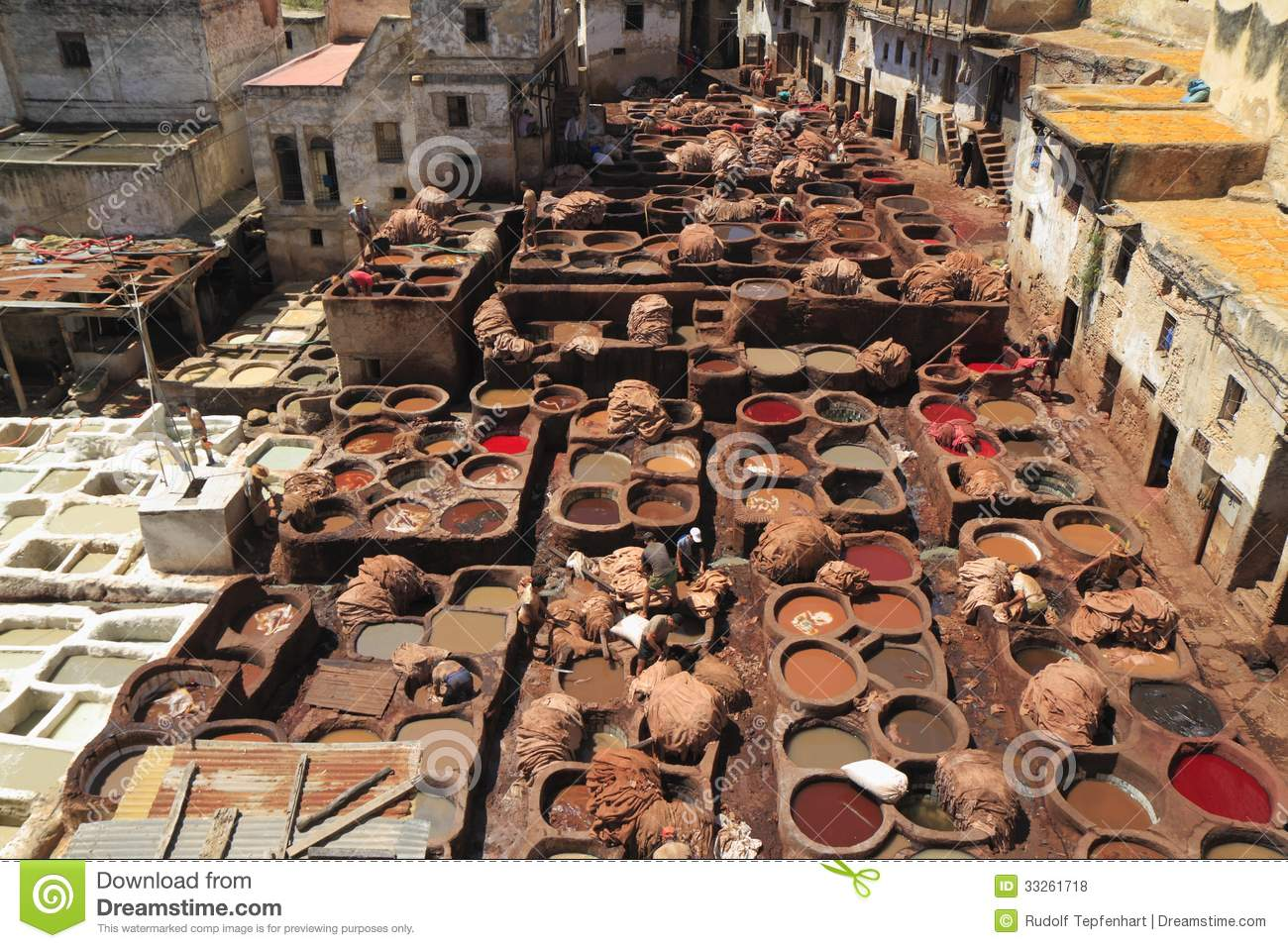 leather tannery business plan