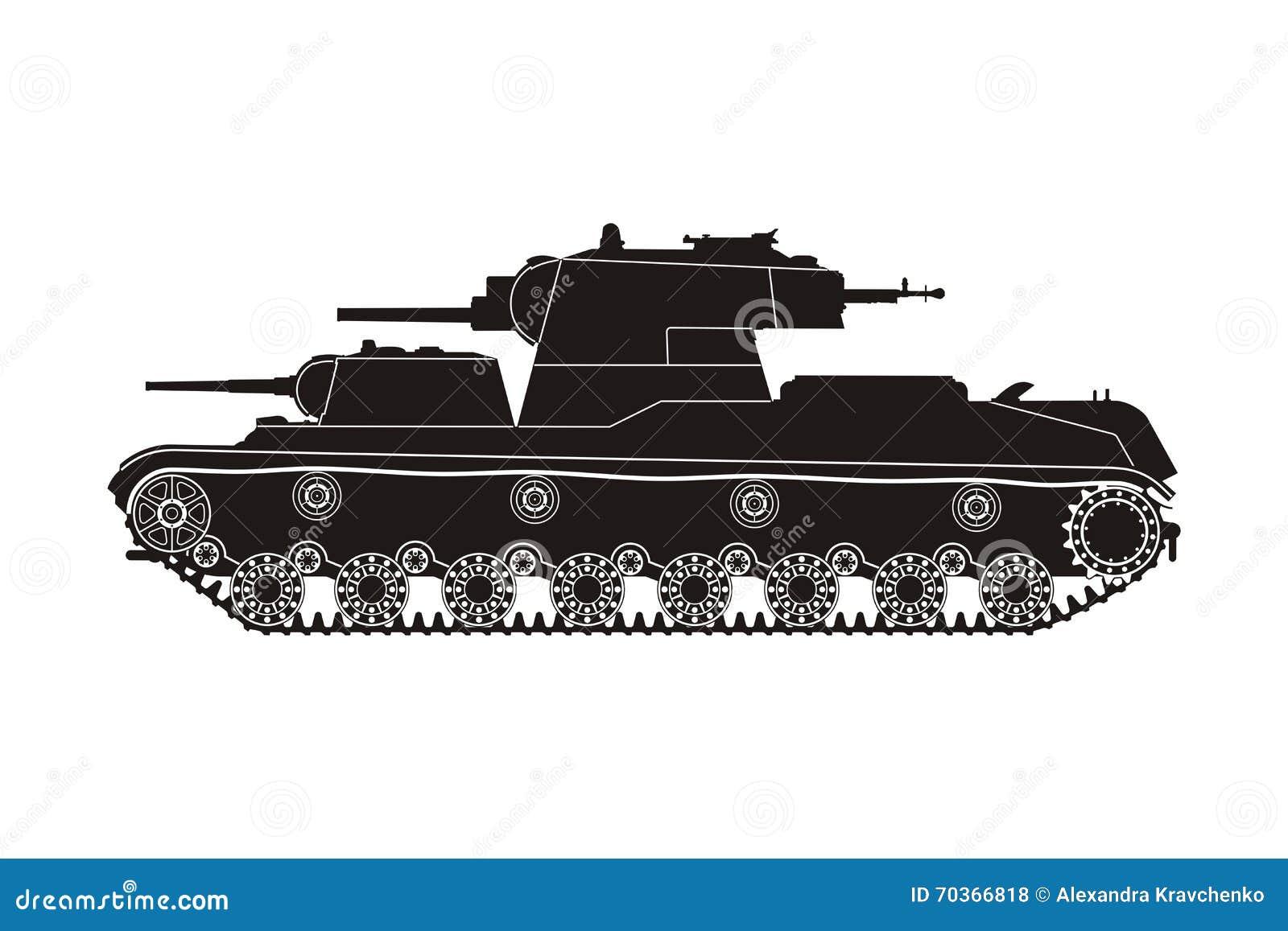 Tanque preto SMK
