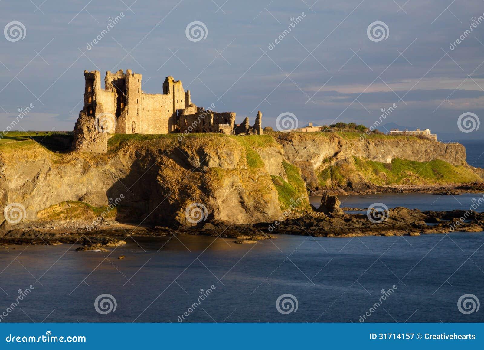 Die Datierung von osth scotland
