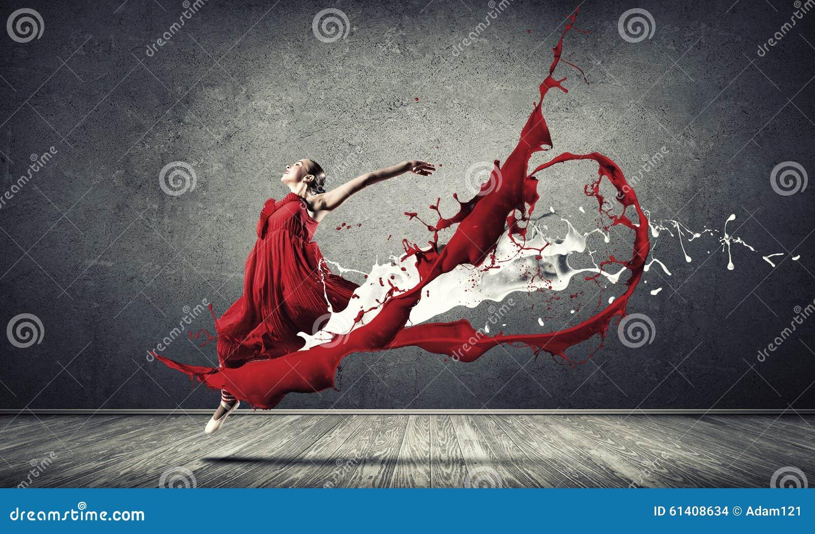 Tanz mit Leidenschaft