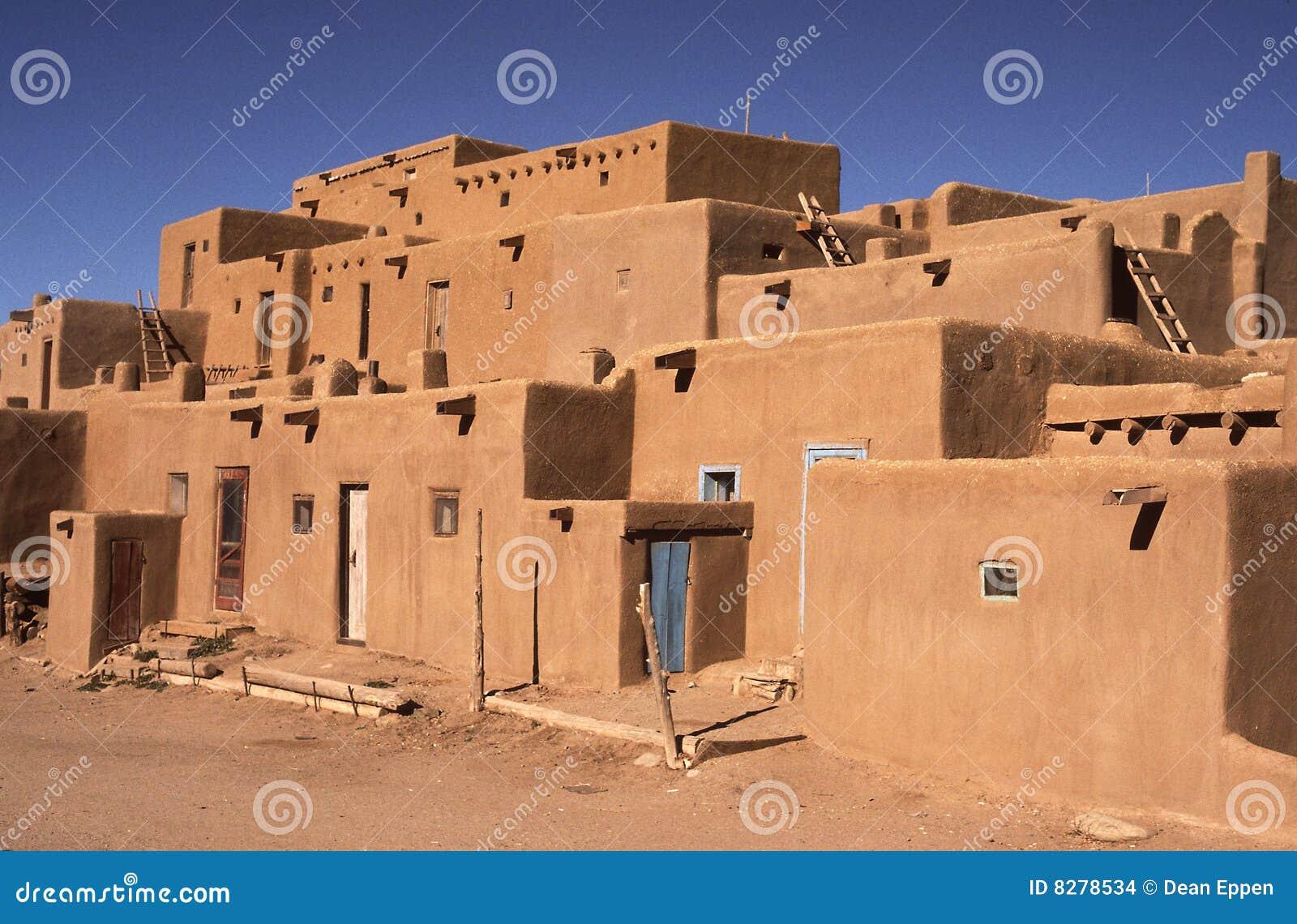 Taos Pueblo, Taos New Mexico