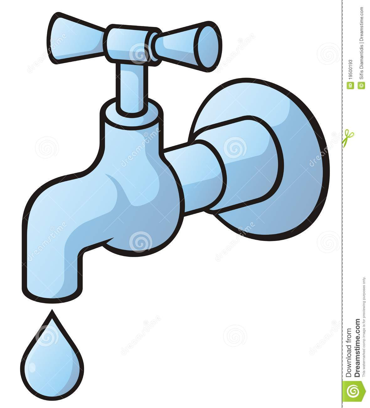 Tap Dripping Stock Photos Image 19500193