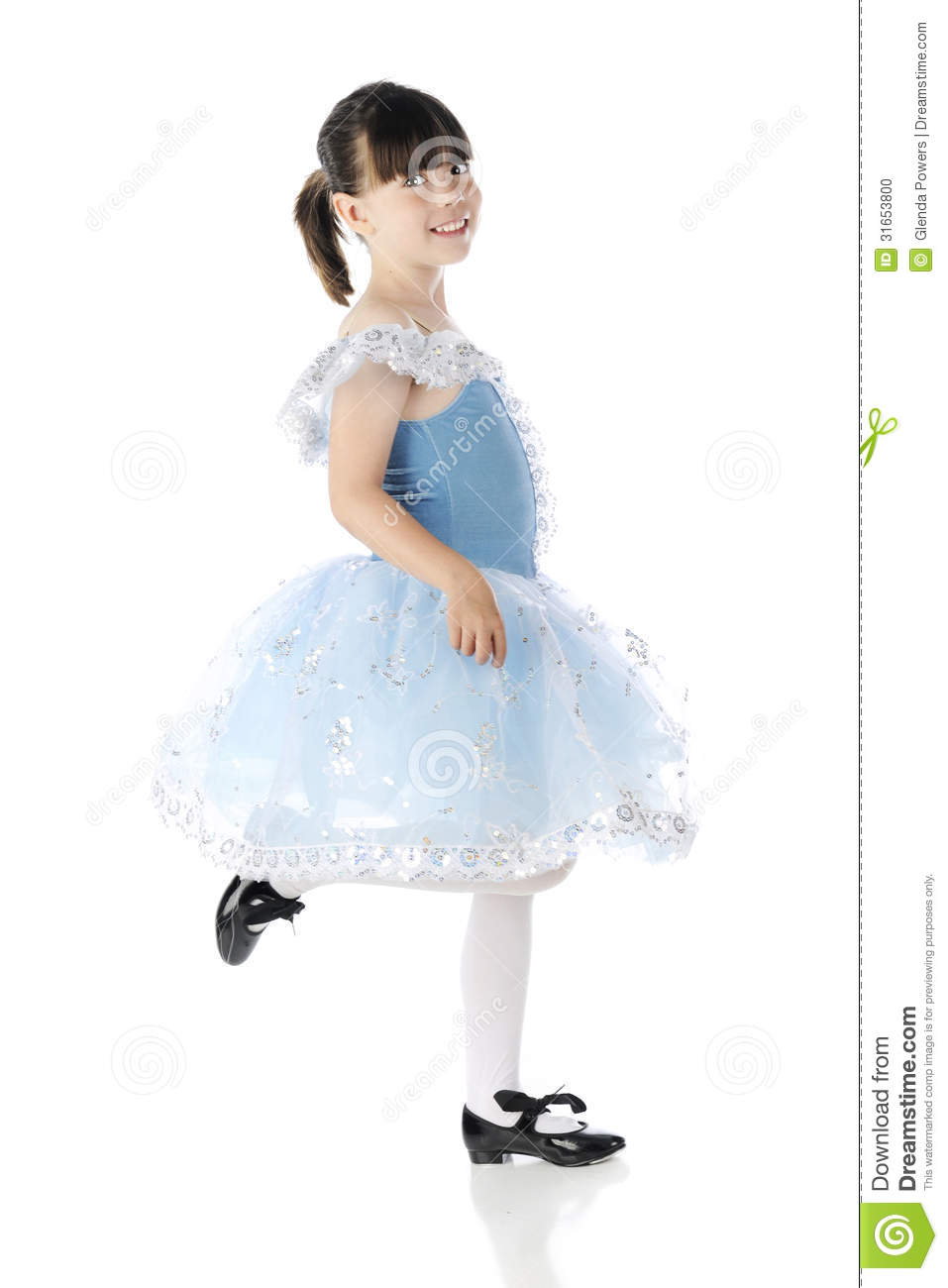 Would young girls tap dancing question apologise