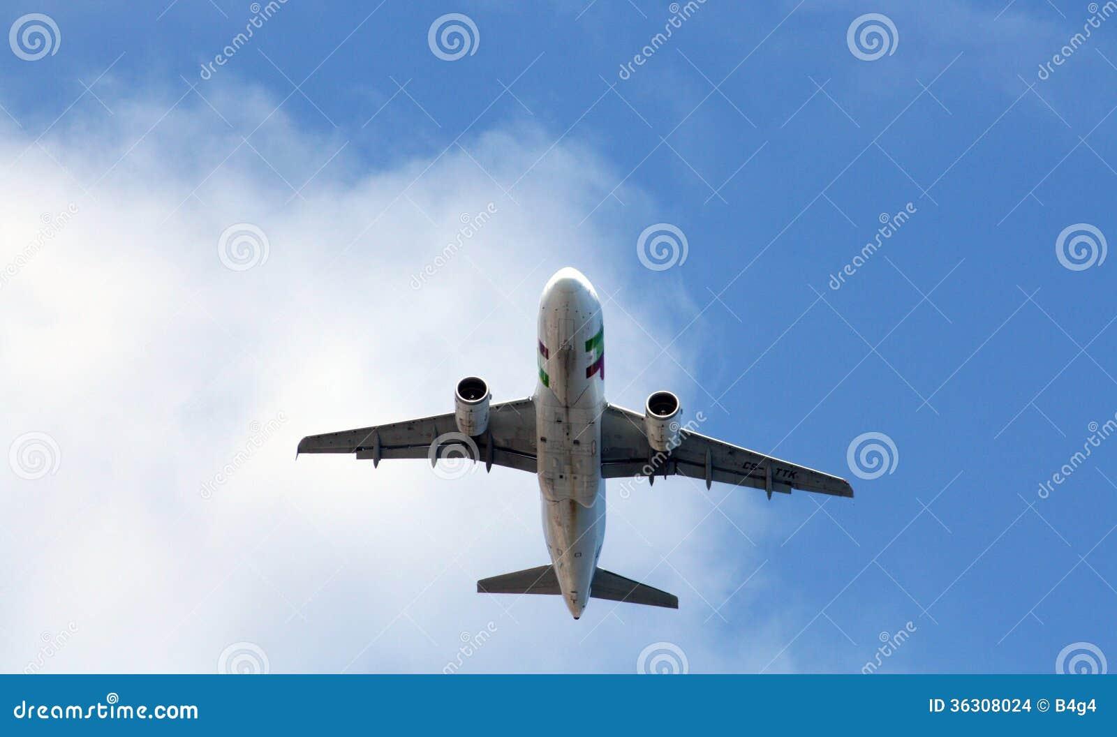 TAP Portugal-Luchtvaartlijnenvliegtuigen