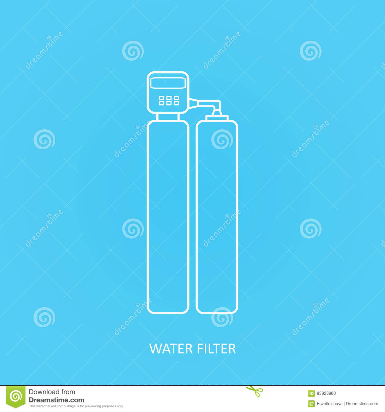 Image Result For Pelican Water Softener