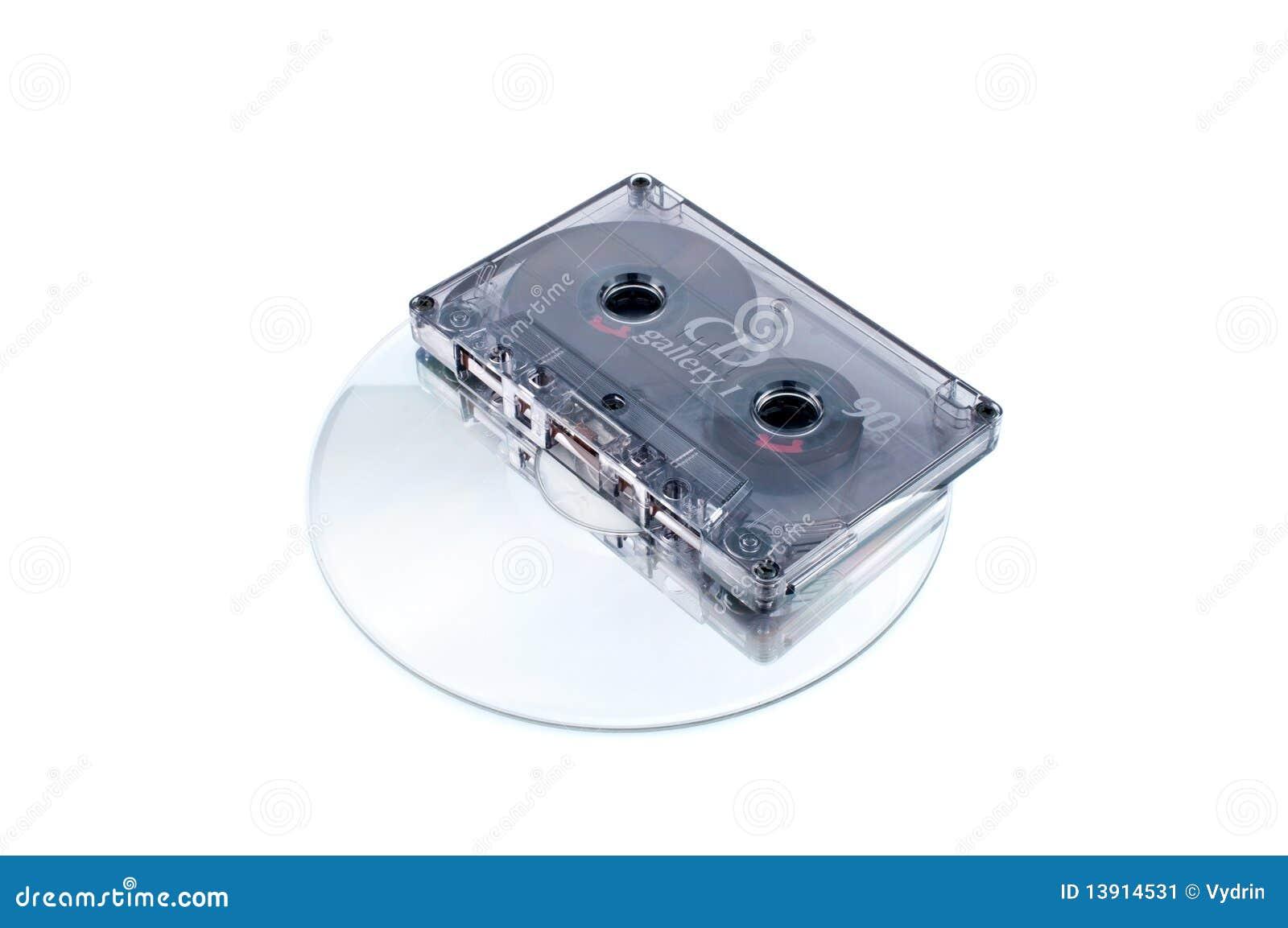 Cassette Vs. CD Quality