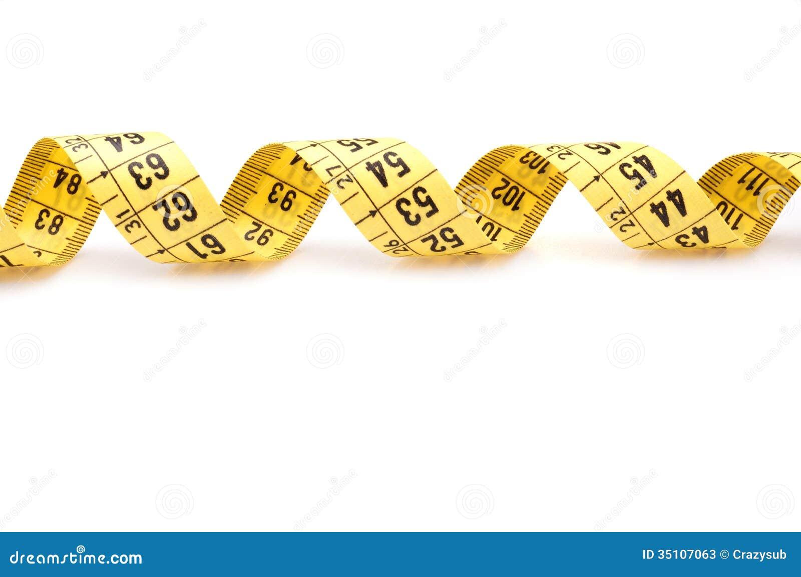 Tape Measure Stock Photos - Image: 35107063