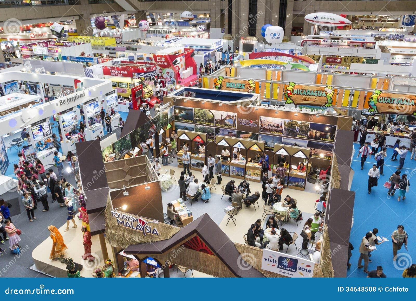 China World Travel Market