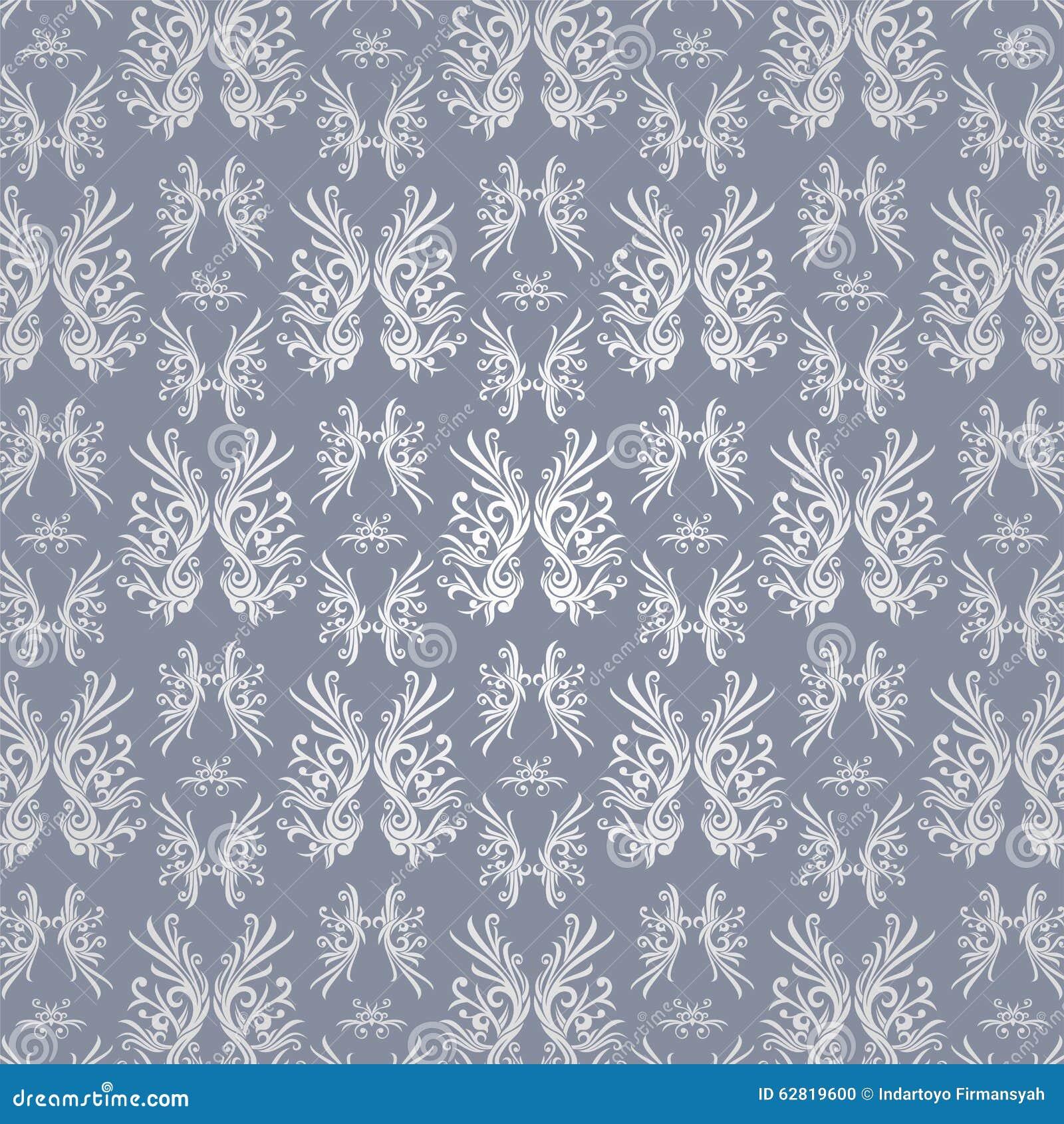 dd9e692c8d3 Batik mit Blumen und Strudelverzierung mit abstrakter Form für  Beschaffenheit