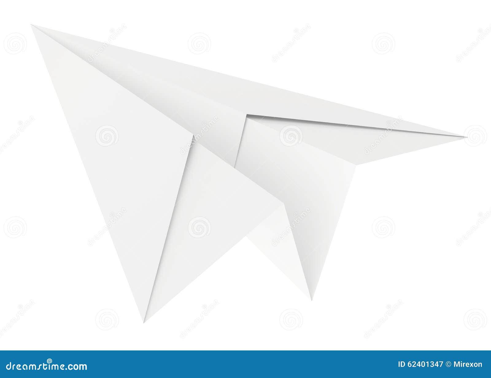 Tapezieren Sie Flugzeug Getrennt auf weißem Hintergrund sauber