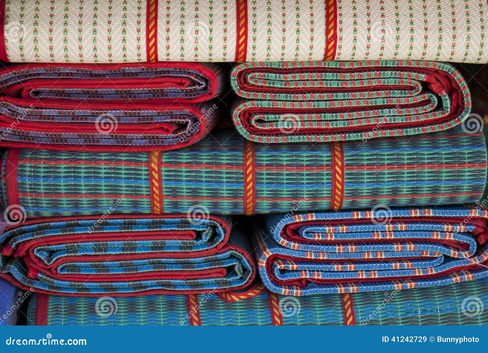 tapis en plastique image stock image du configuration. Black Bedroom Furniture Sets. Home Design Ideas