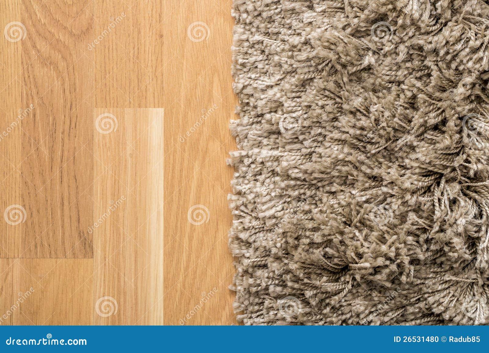 tapis et parquet photo stock image 26531480. Black Bedroom Furniture Sets. Home Design Ideas