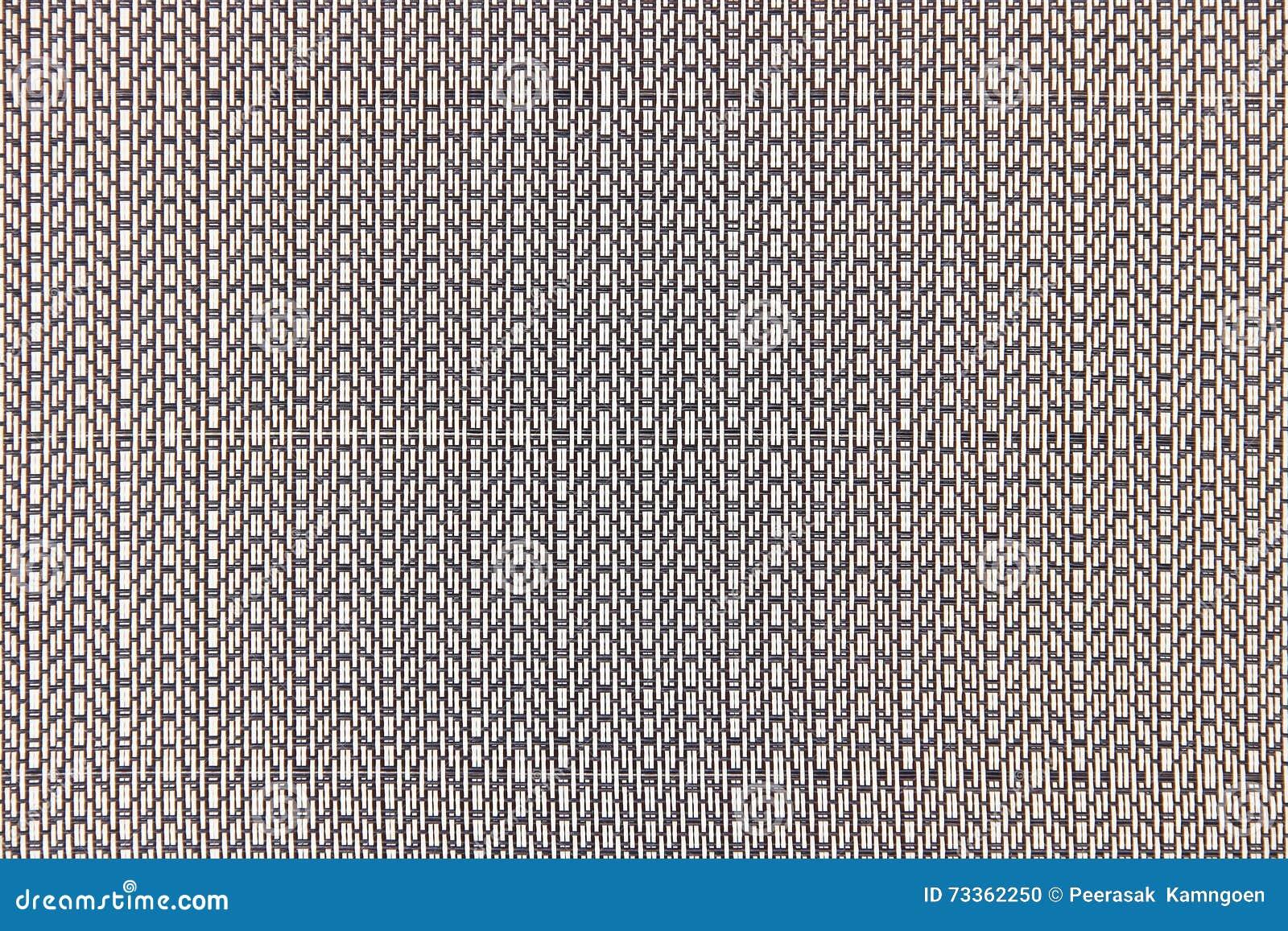 tapis noir et blanc en bambou de paille en tant que fond abstrait de texture photo stock image. Black Bedroom Furniture Sets. Home Design Ideas