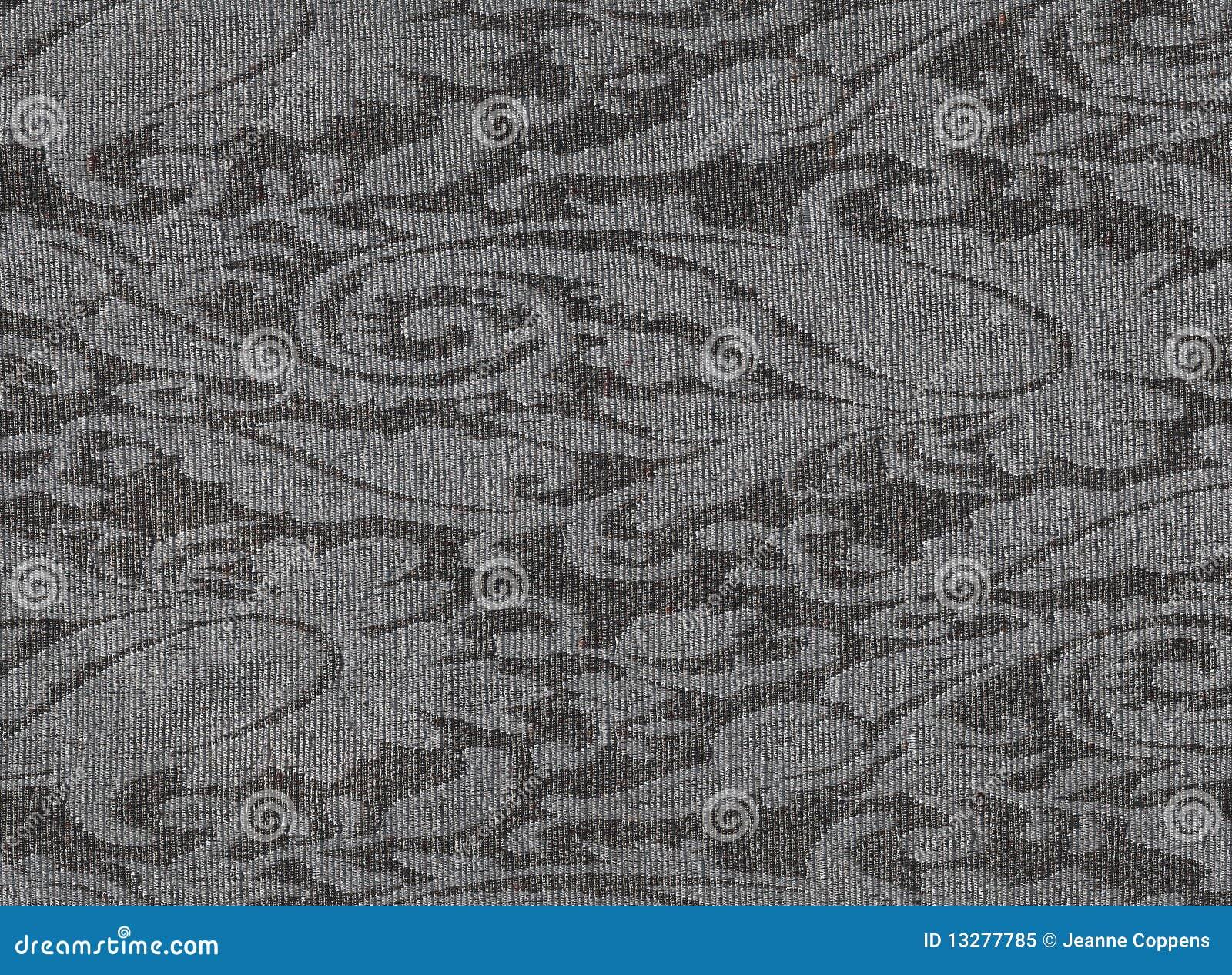 tapisserie argent e et grise photo libre de droits image 13277785. Black Bedroom Furniture Sets. Home Design Ideas