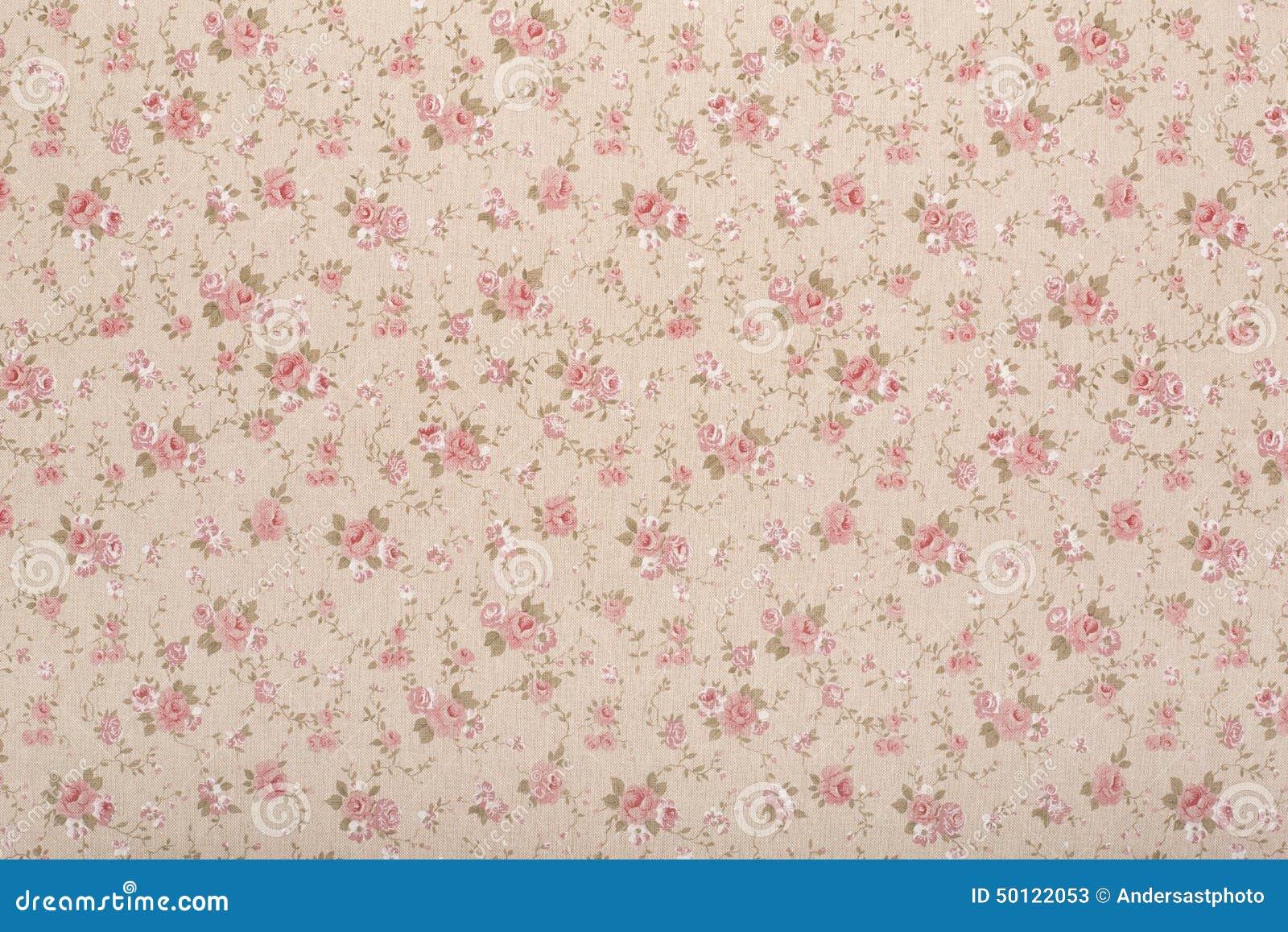tapisserie florale fond romantique avec des roses photo. Black Bedroom Furniture Sets. Home Design Ideas