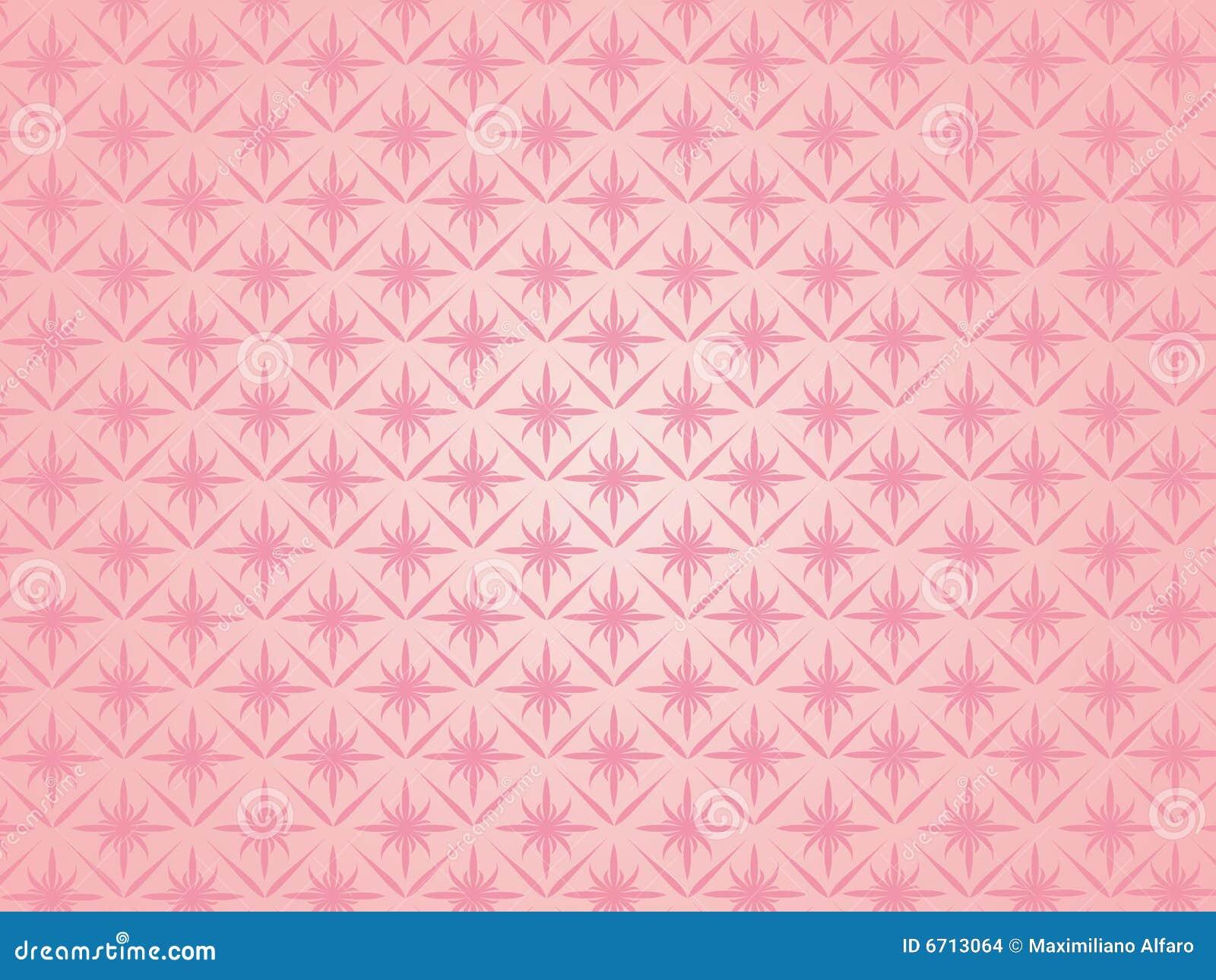 Tapisserie A Motif Rose : Tapisserie rose illustration stock image du courbes