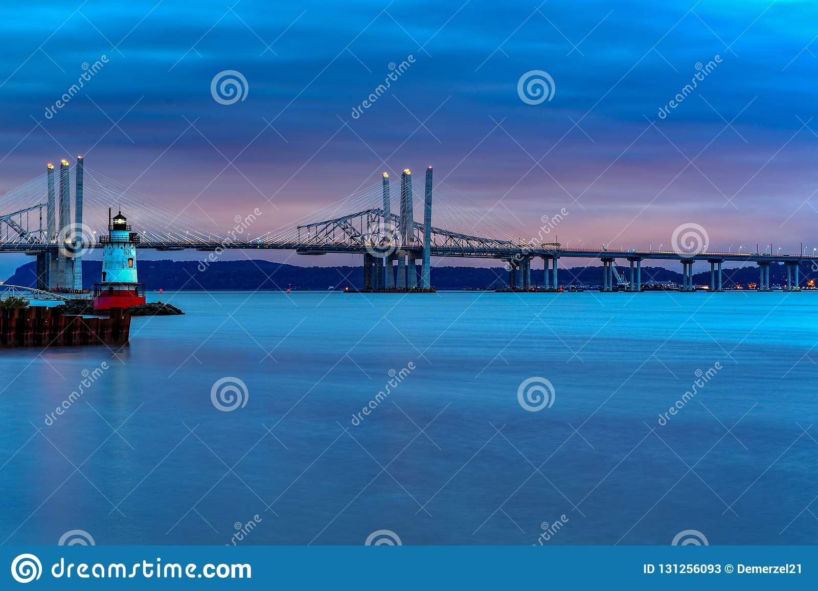 Tappan Zee bro - New York