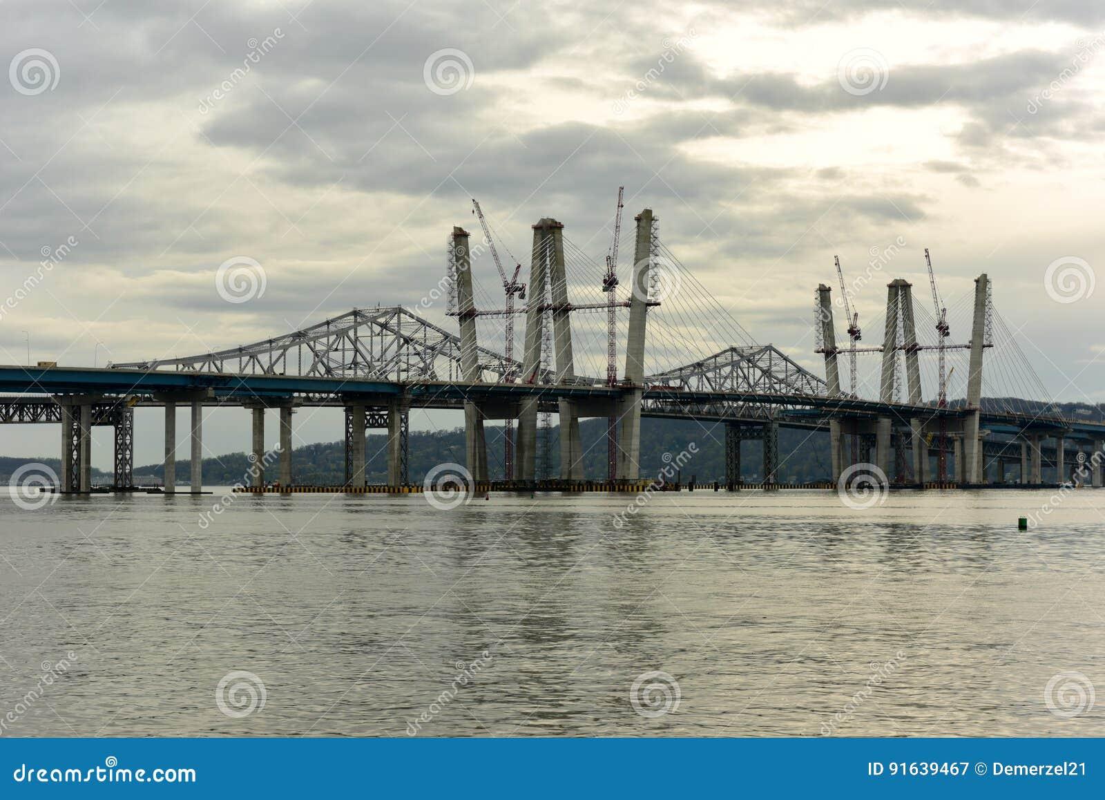 Tappan Zee most - Nowy Jork