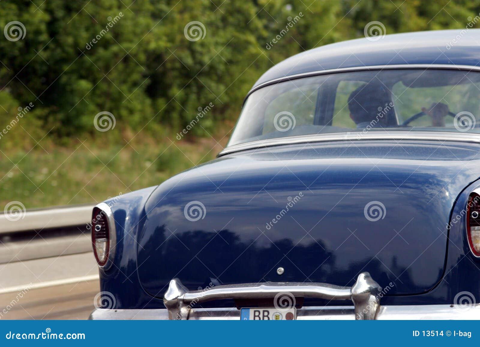 Tappning för bilkörning
