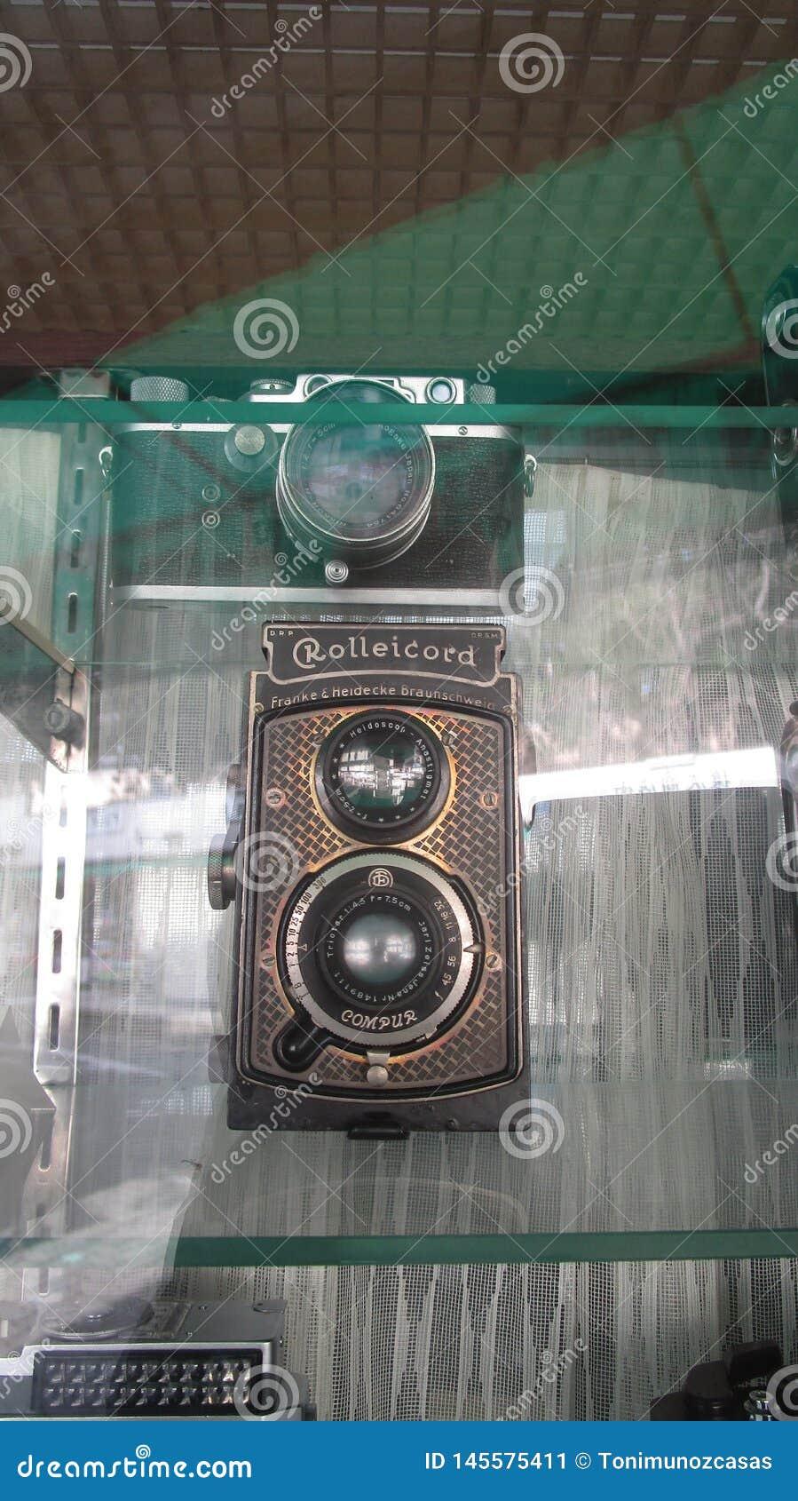 Tappning f?r 35mm kameraslr