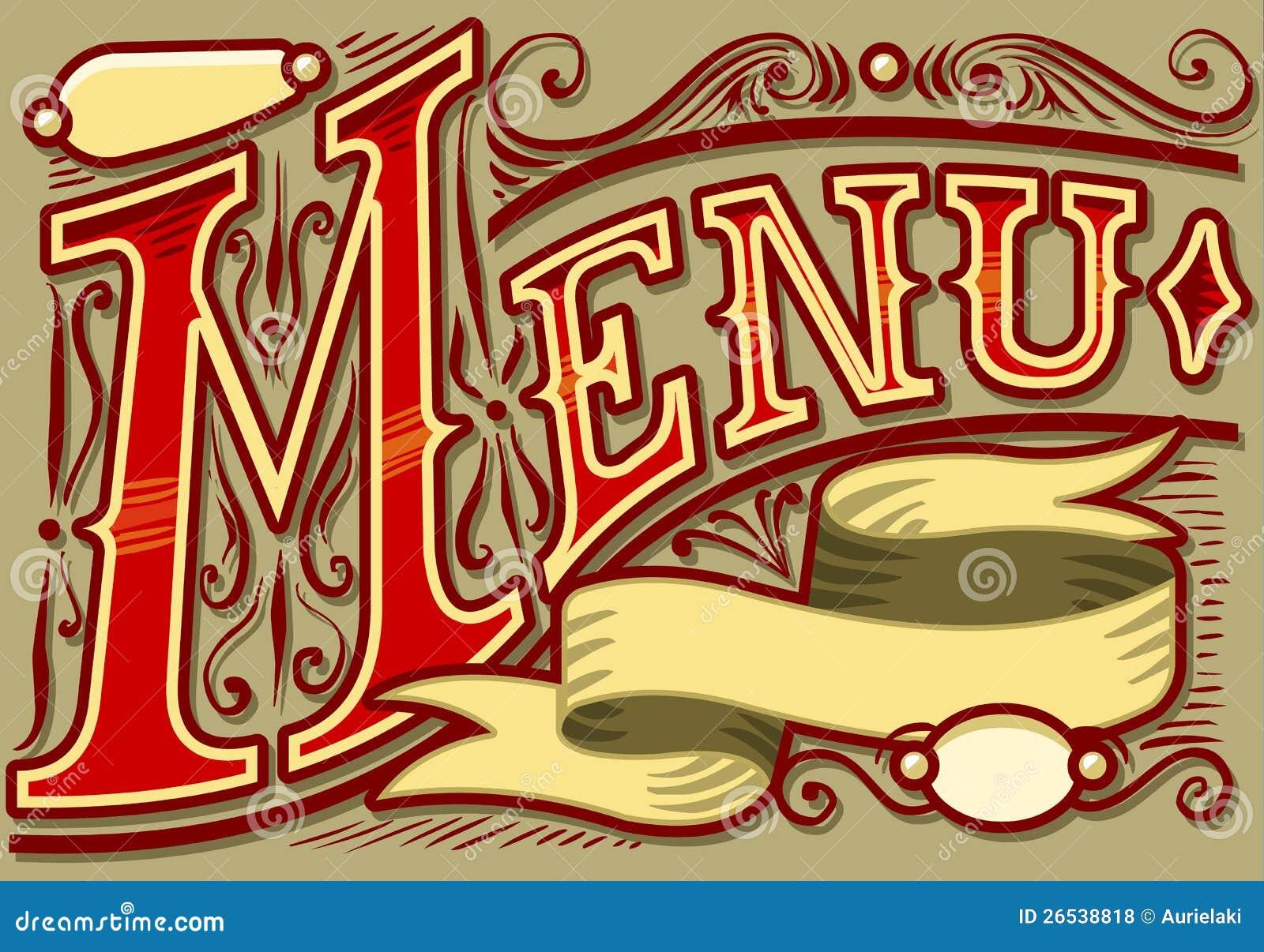 Tappningdiagramelement för meny