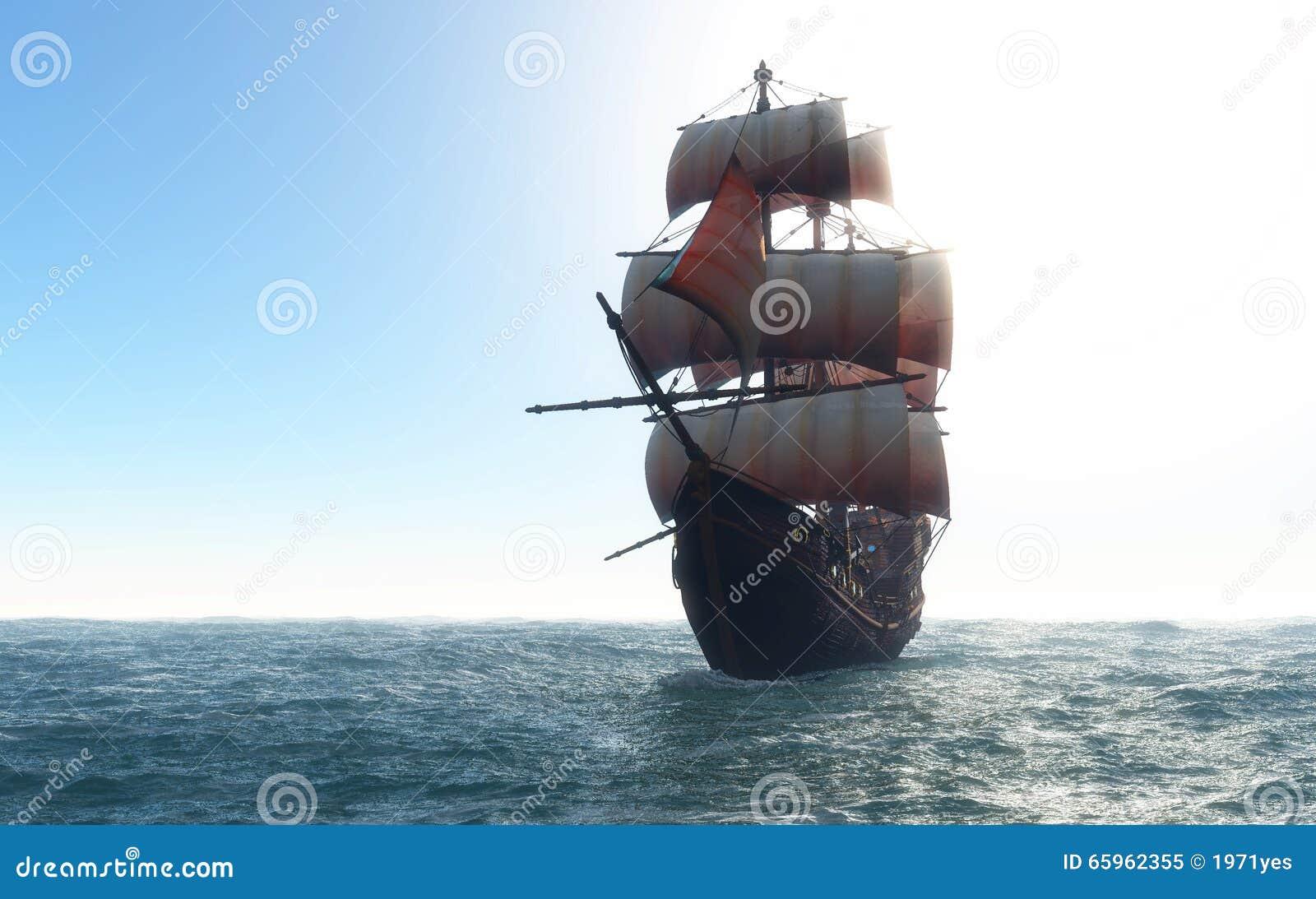 Tappningsegelbåt