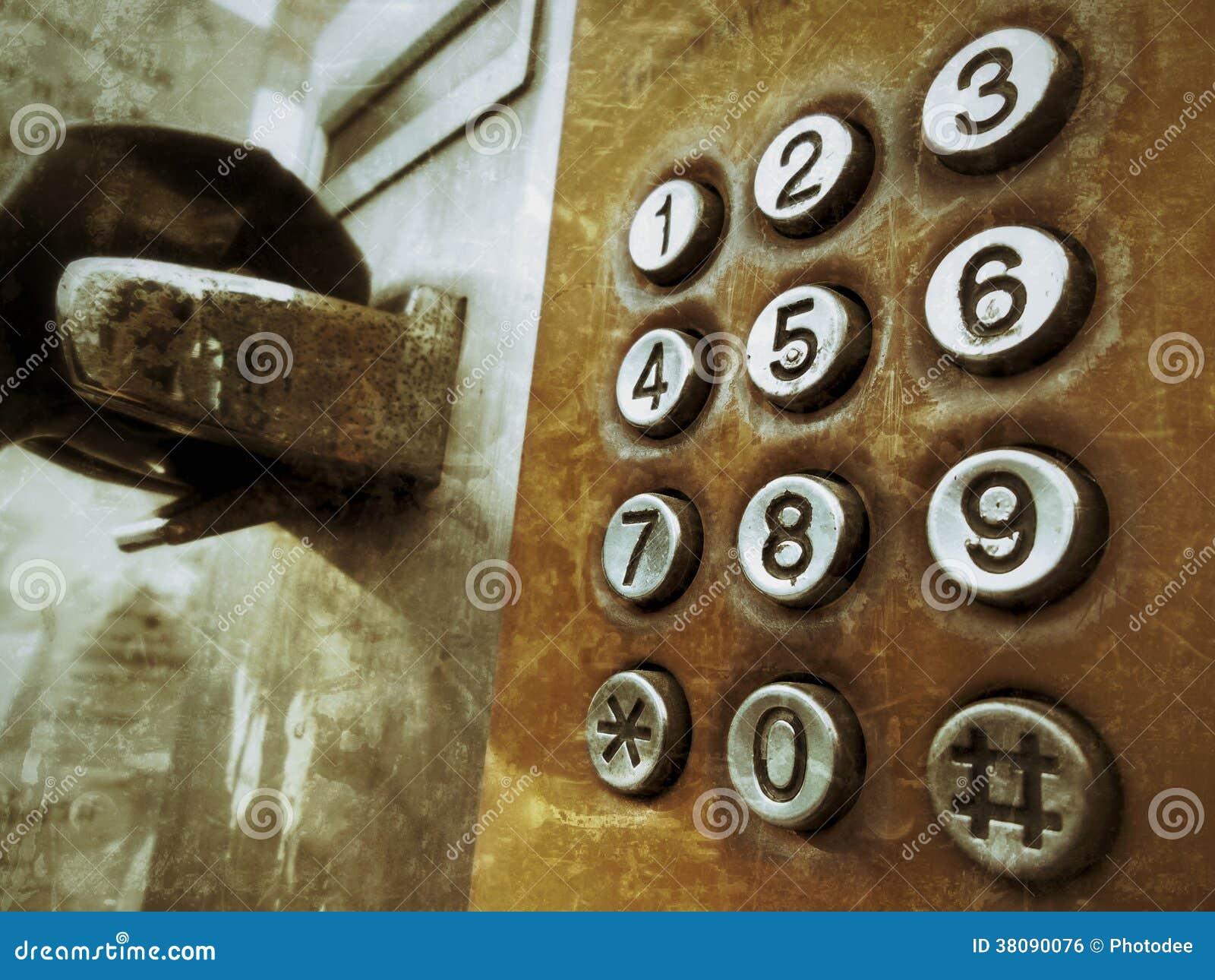 Tappningtelefon