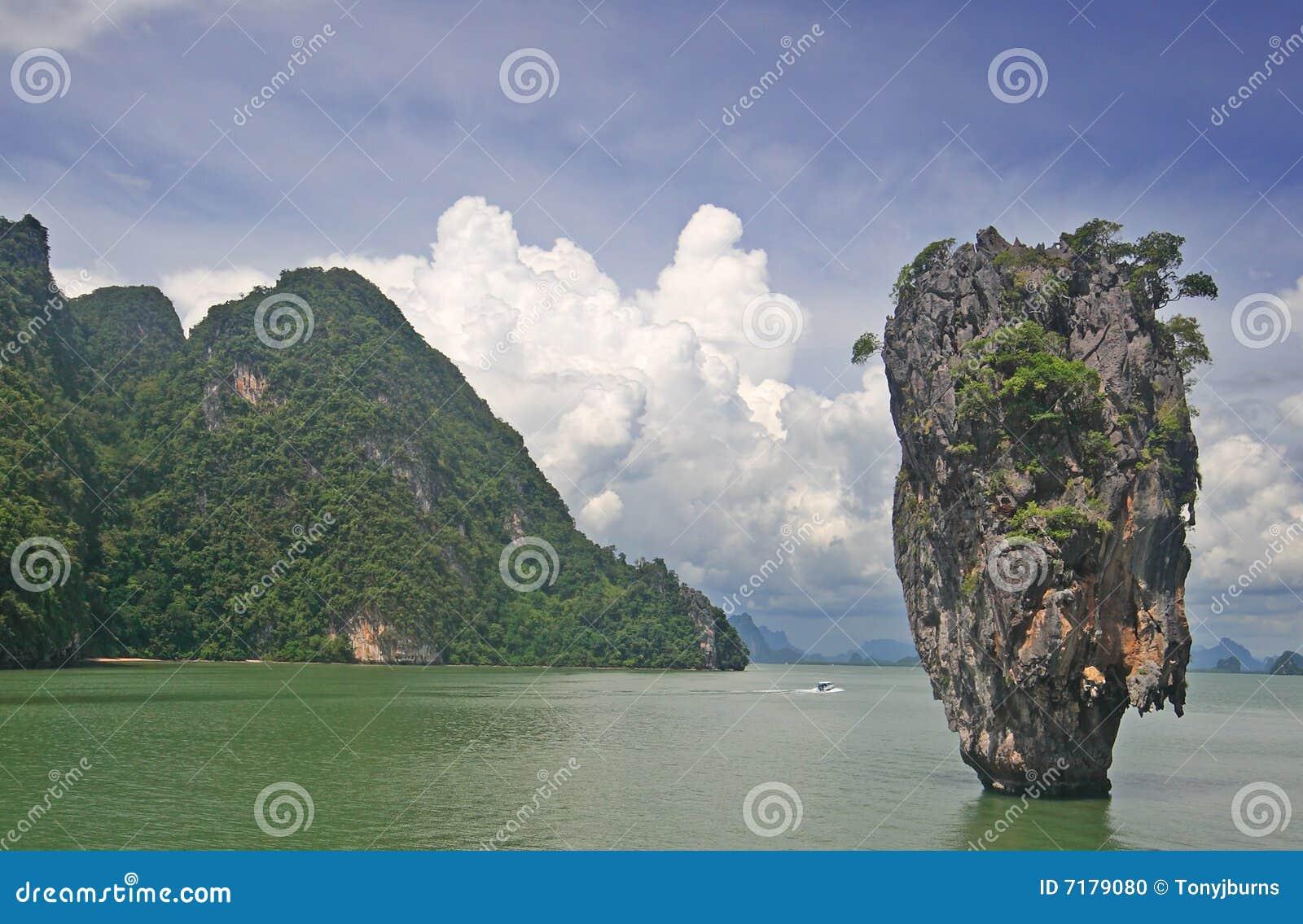 Tapu Ταϊλάνδη νησιών ko
