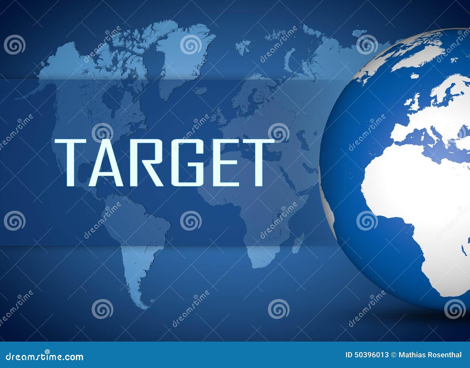 Target Stock Illustration Image 50396013