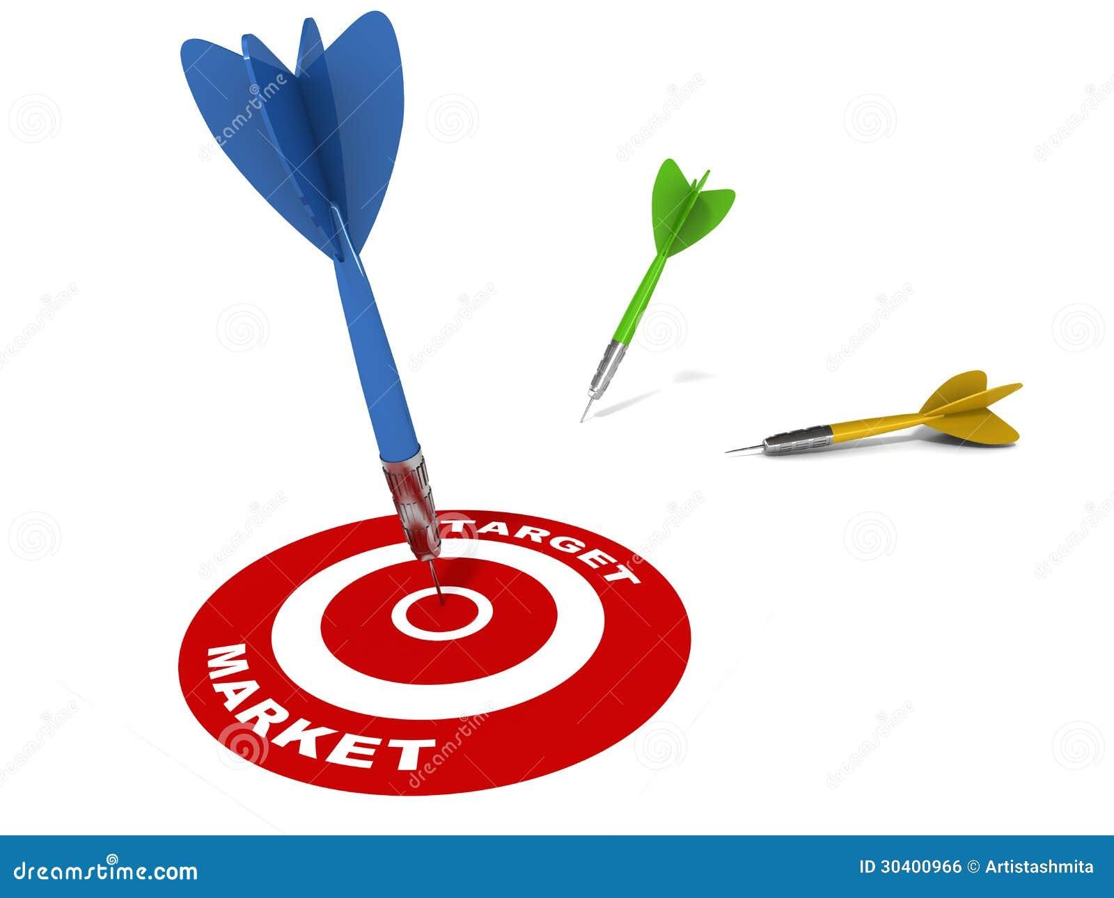 Image result for image of target market