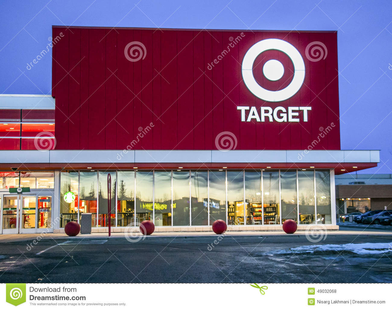 how to get a job at target stores