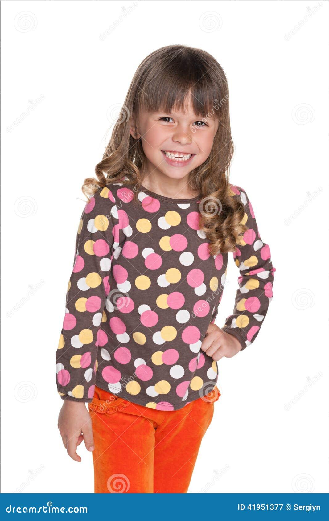 Target1252_0_ trochę mody dziewczyna