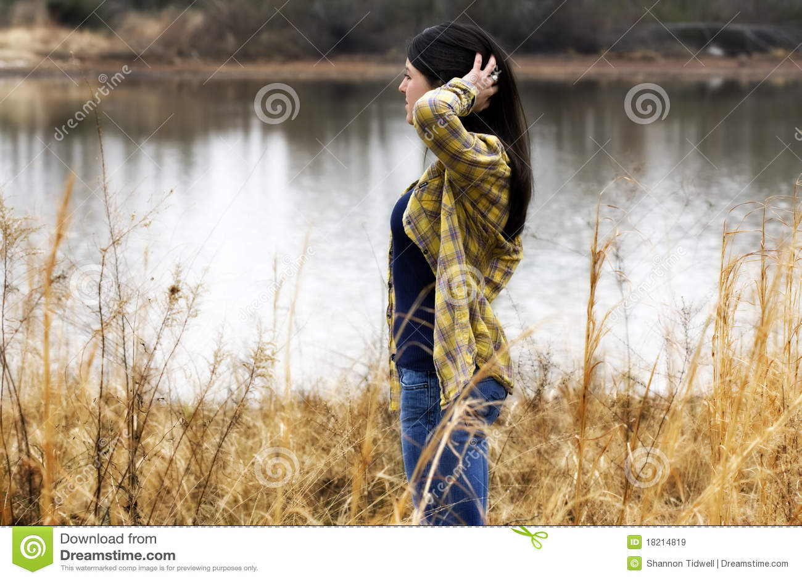 Target1314_1_ wodna kobieta