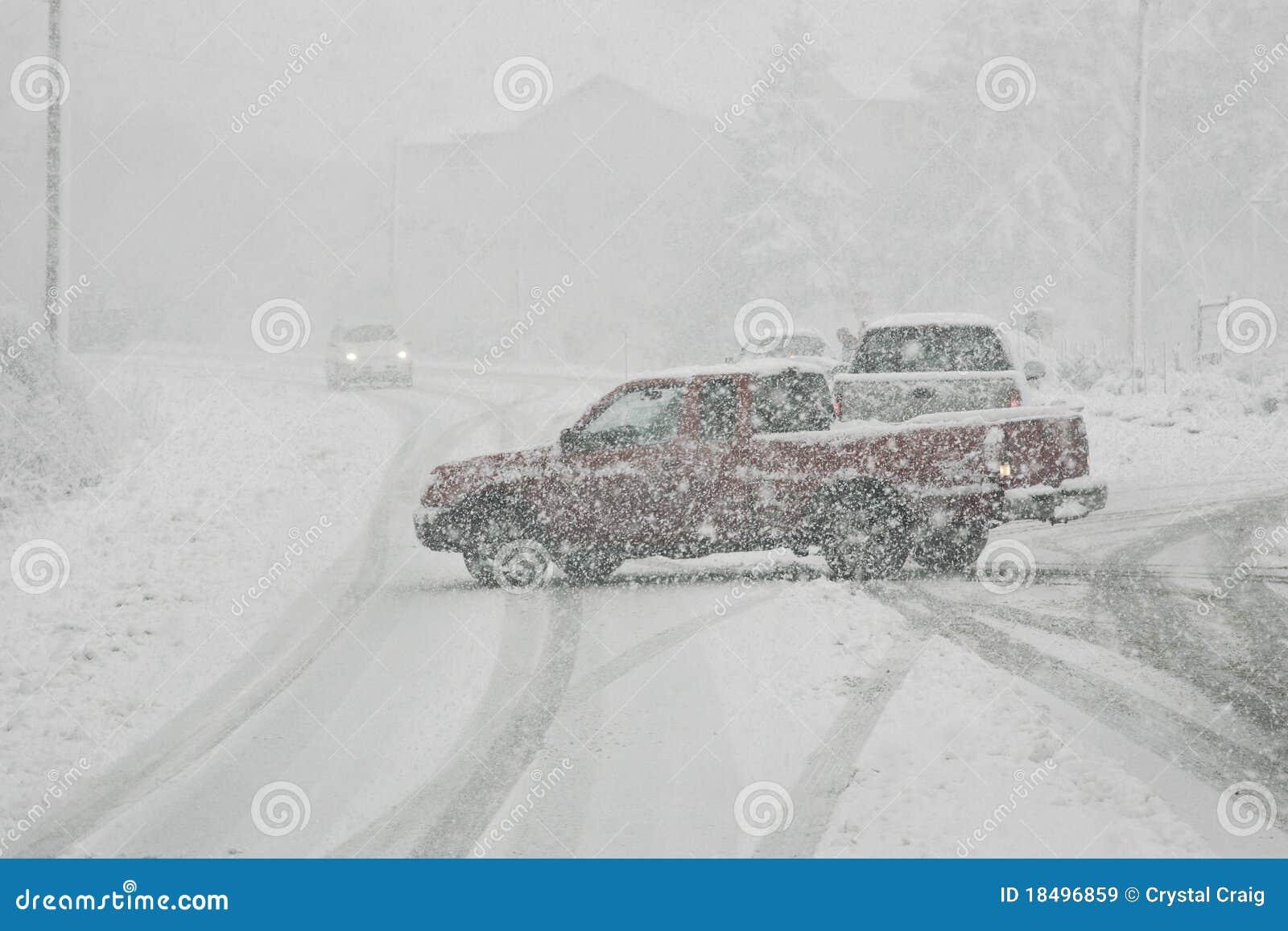 Target1955_1_ burzy ruch drogowy zima