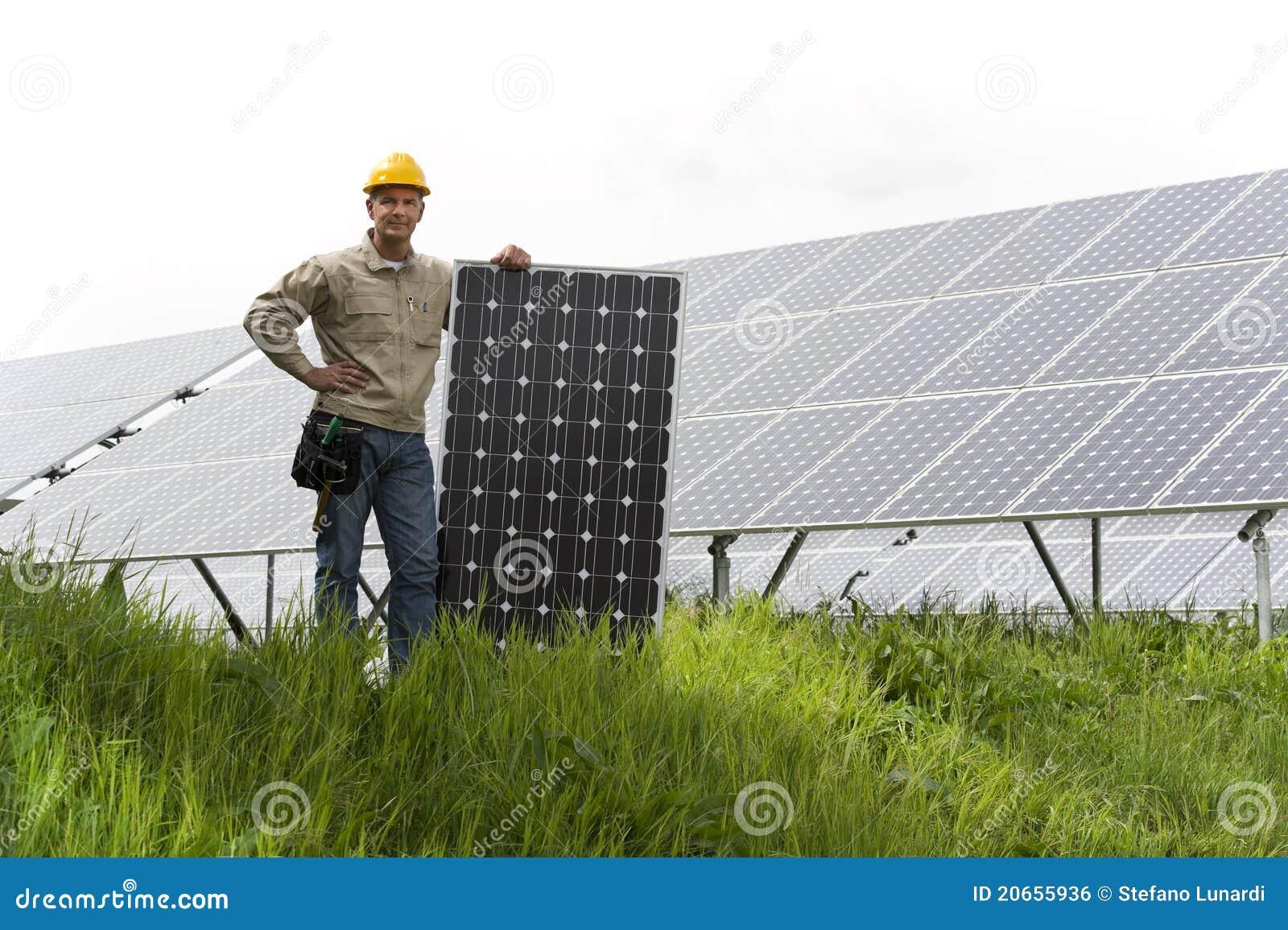 TARGET467_0_ Panel Słoneczny
