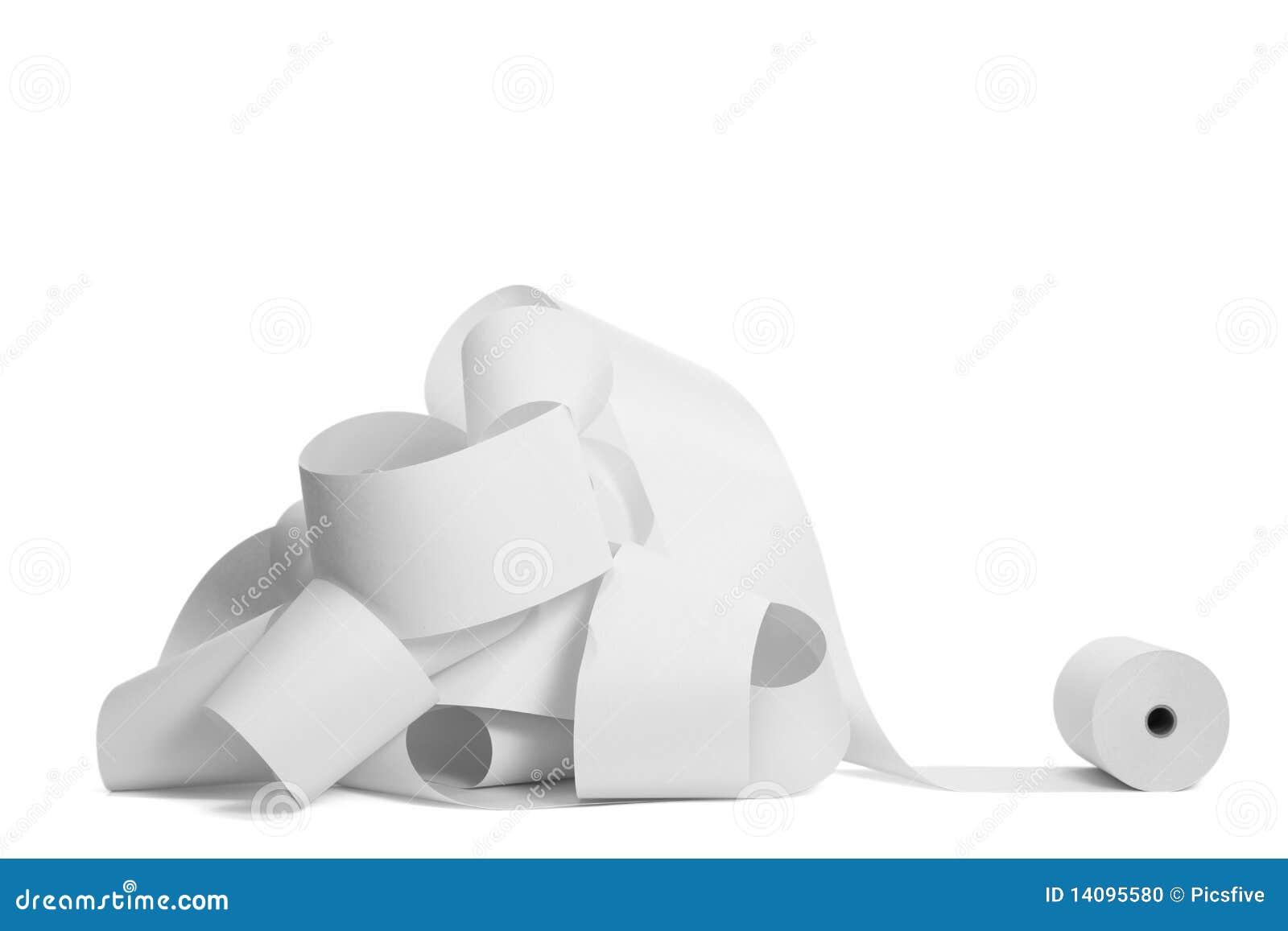Target516_1_ biznesowego biura papieru rolka