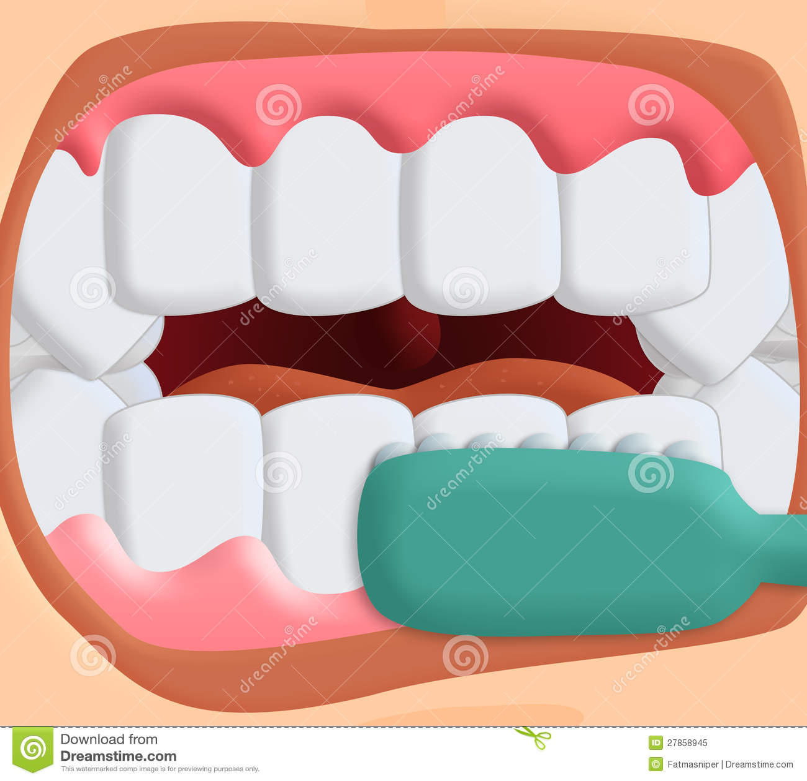 TARGET903_0_ zęby