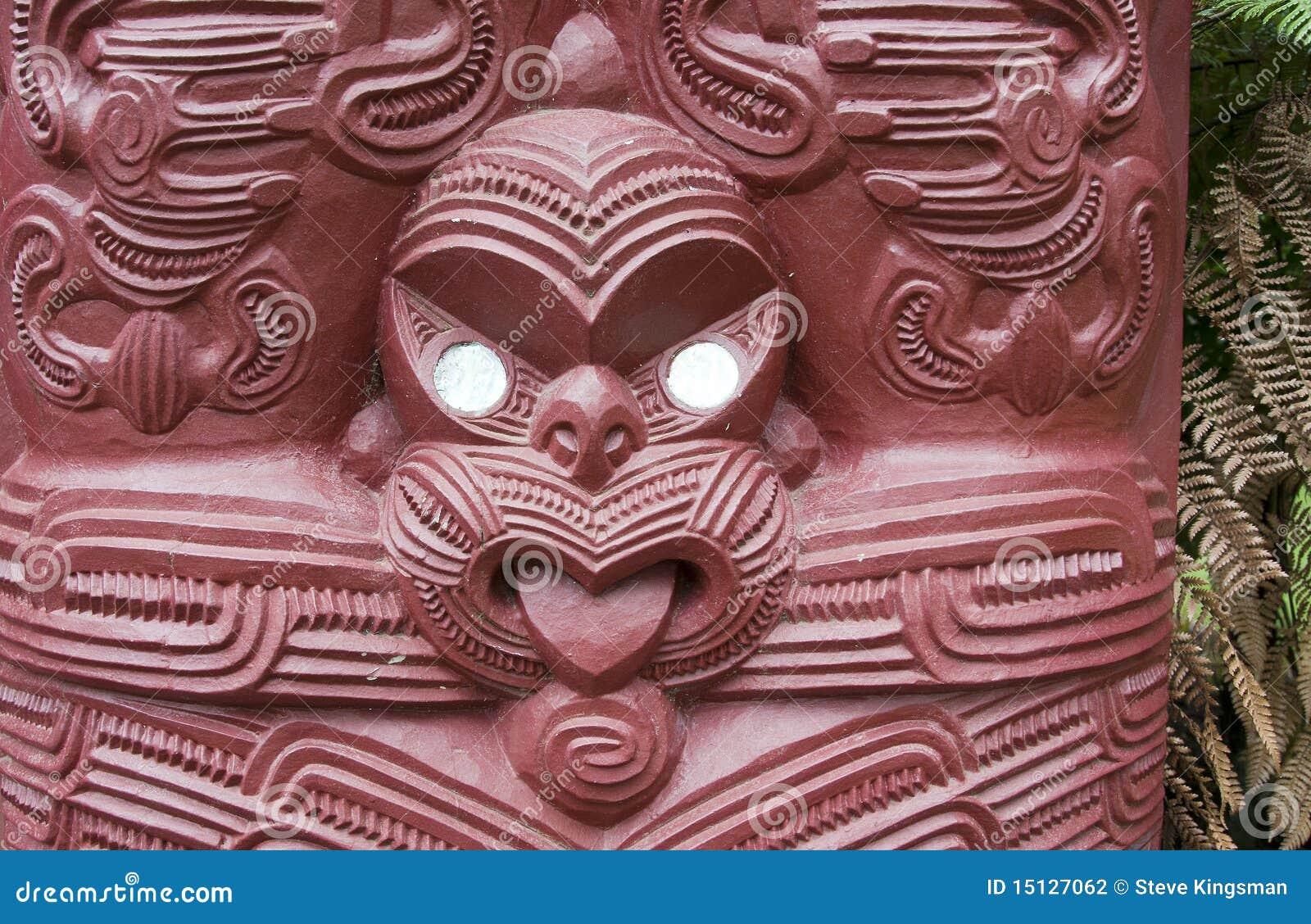 Target995_1_ maoryjskiego drewno